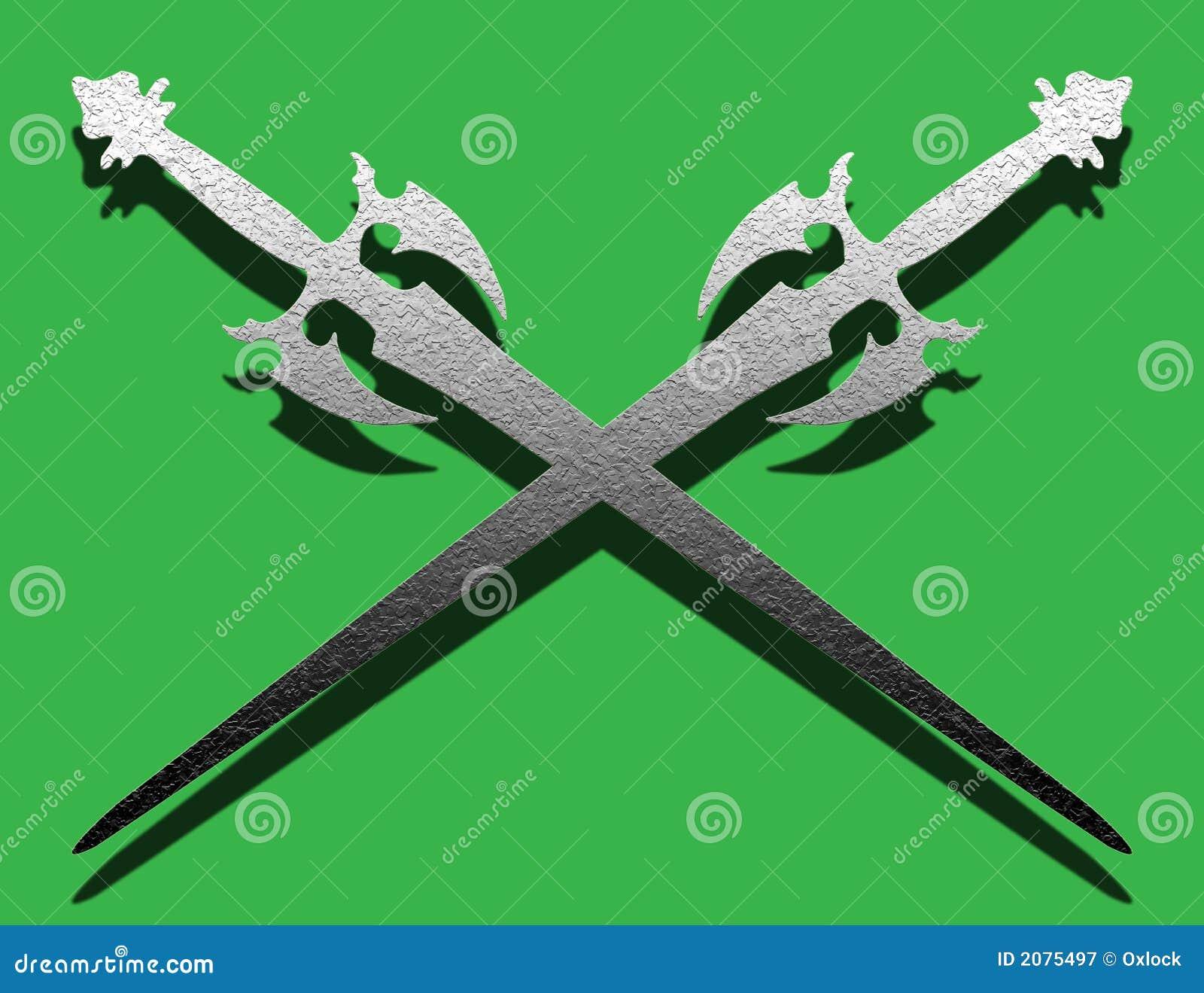 Espadas antigas