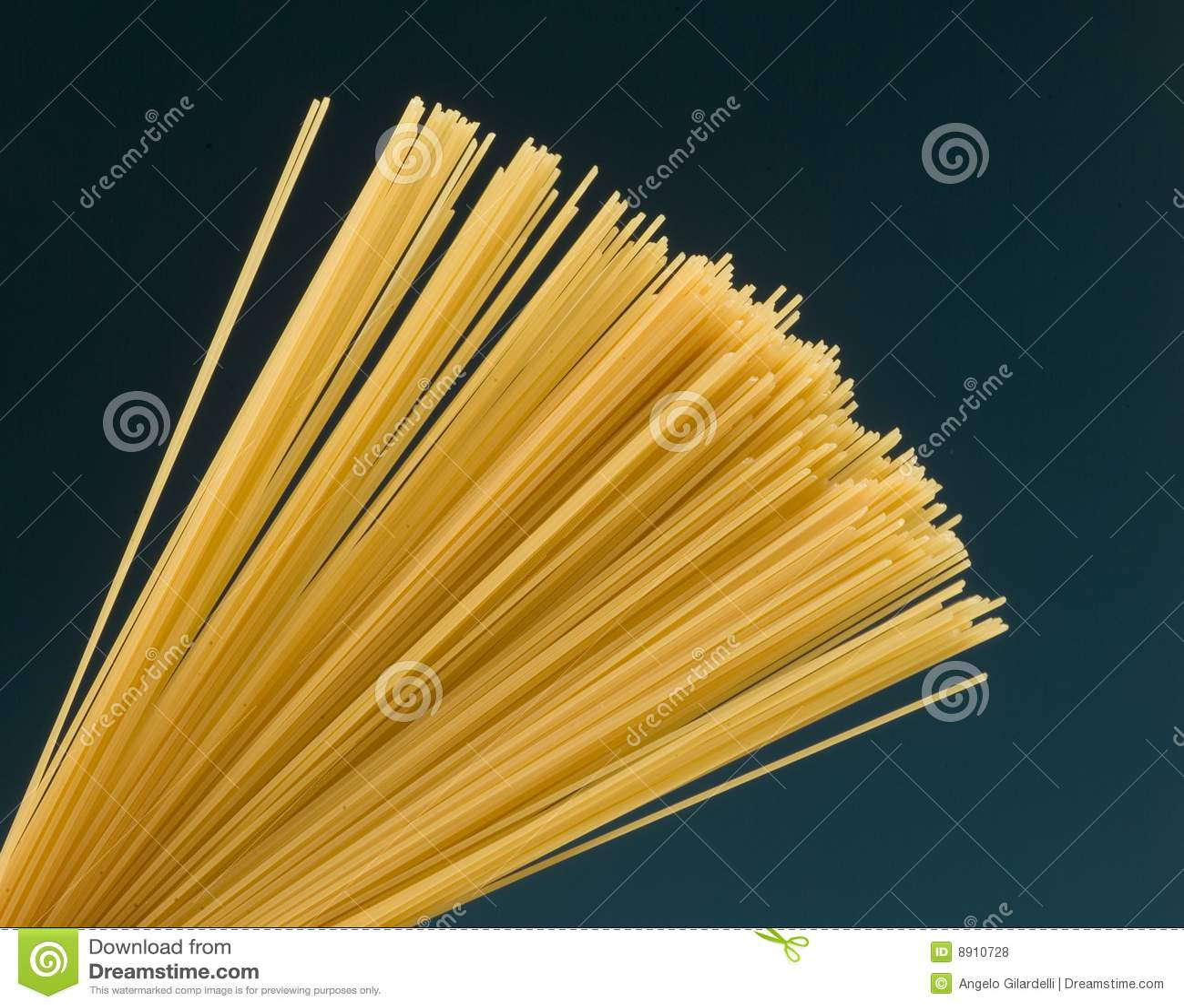 Espaguete italiano