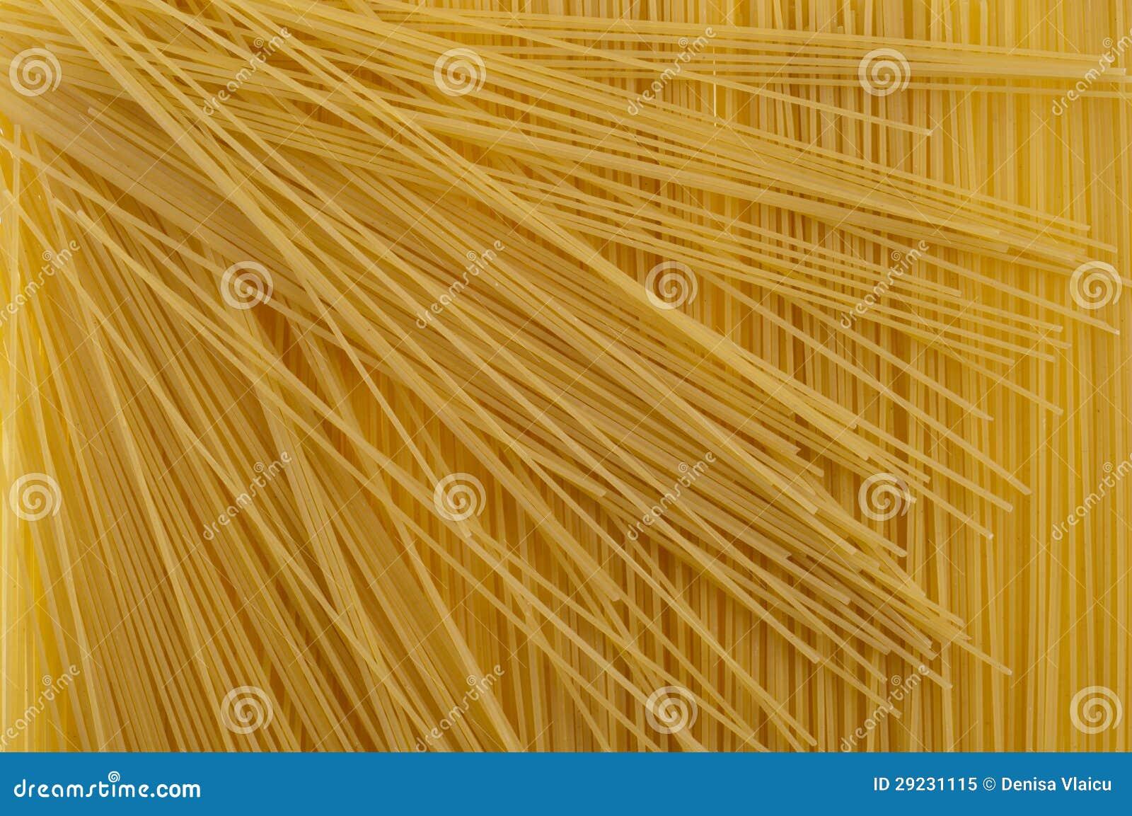 Download Espaguetes imagem de stock. Imagem de espaguete, cozinha - 29231115