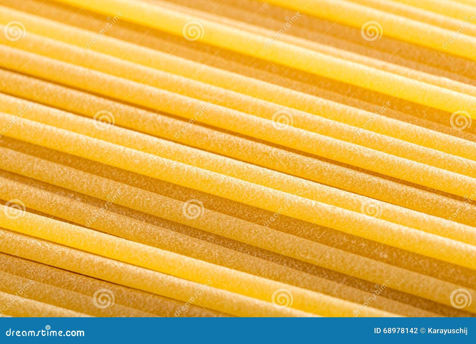 Espaguetis de bronce del italiano del trefilado