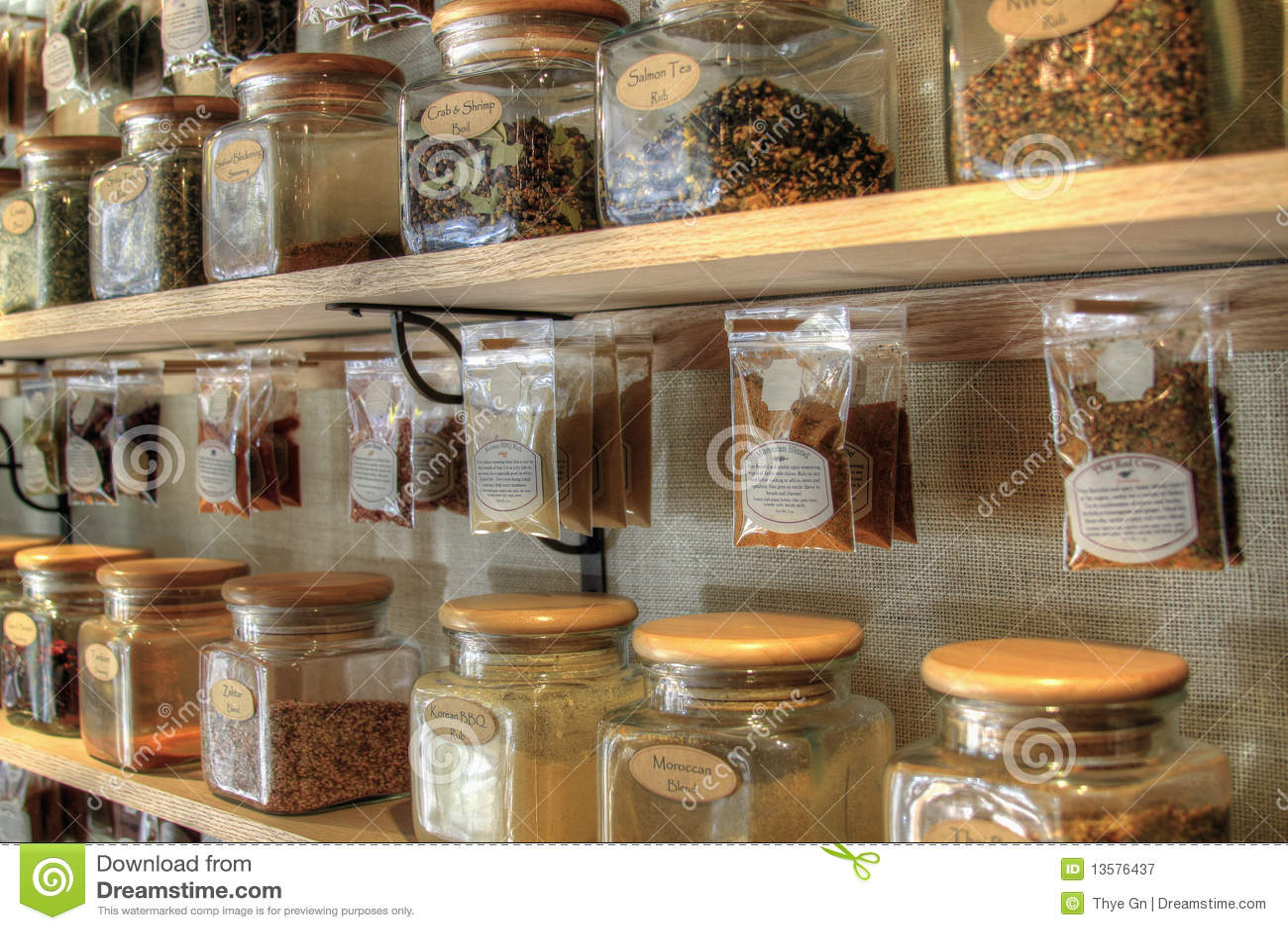 Especias para cocinar for Objetos para cocinar