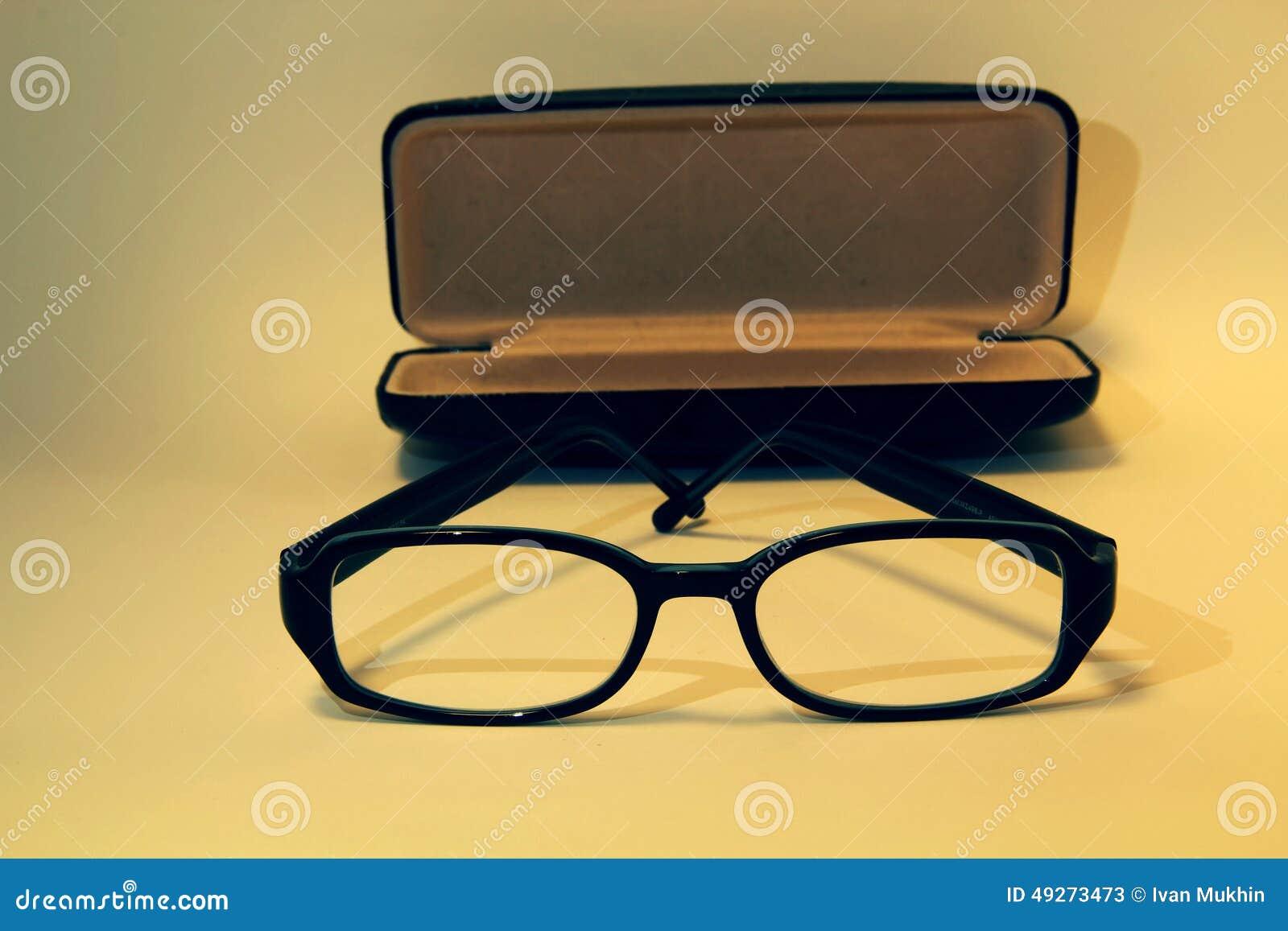 Espectáculo-caso de los vidrios de la caja