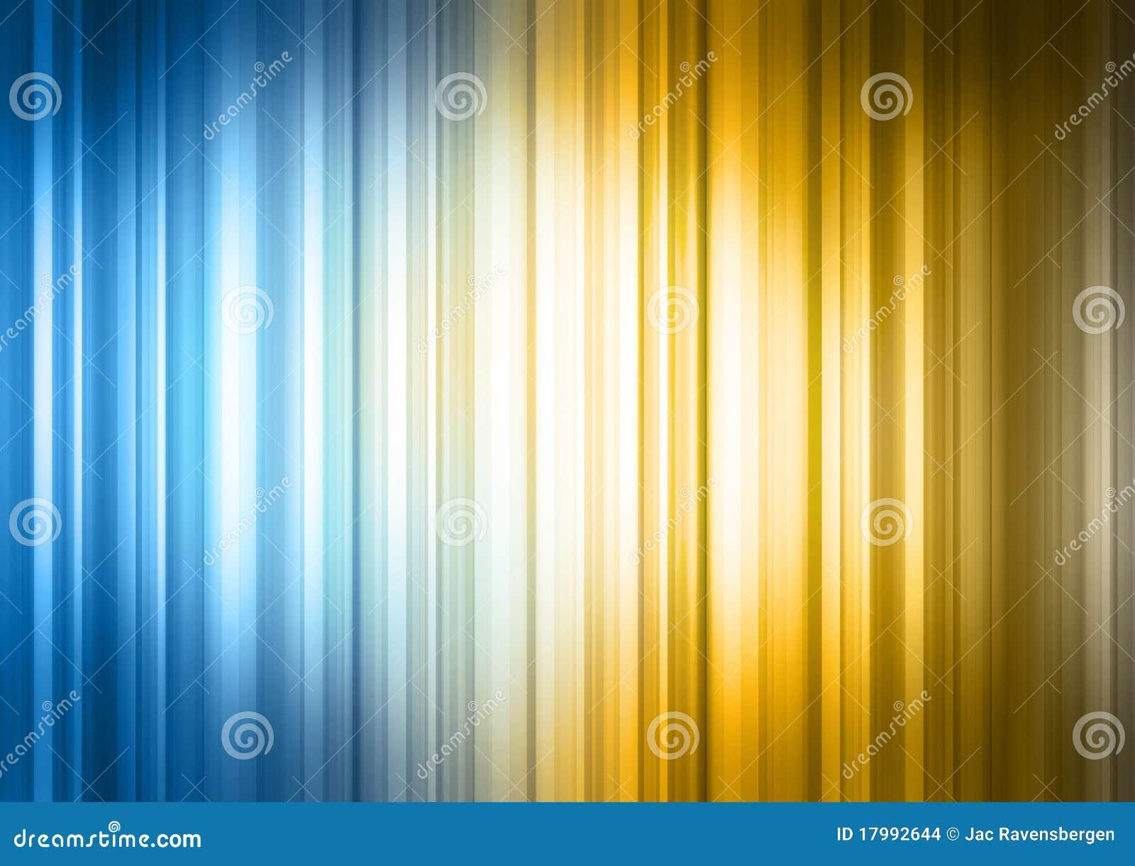 Espectro Listrado Amarelo Azul Imagens de Stock Imagem: 17992644 #634B0A 1300x1009 Banheiro Azul E Amarelo