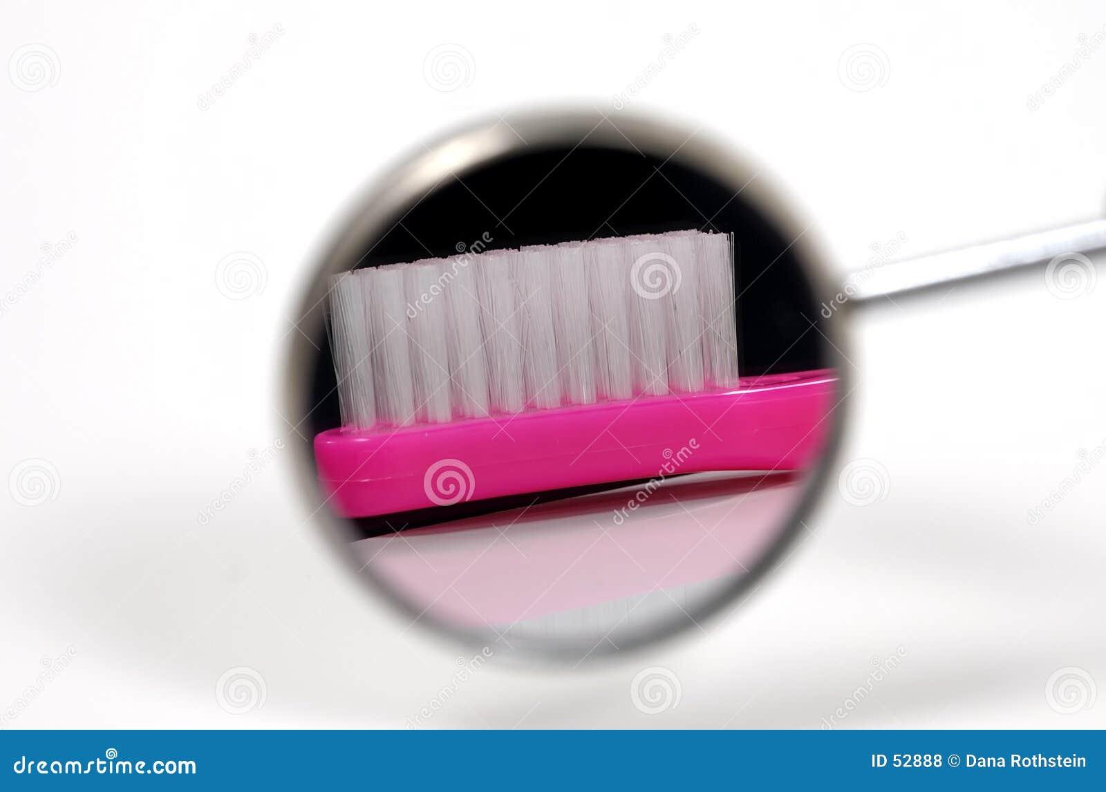 Espejo del dentista