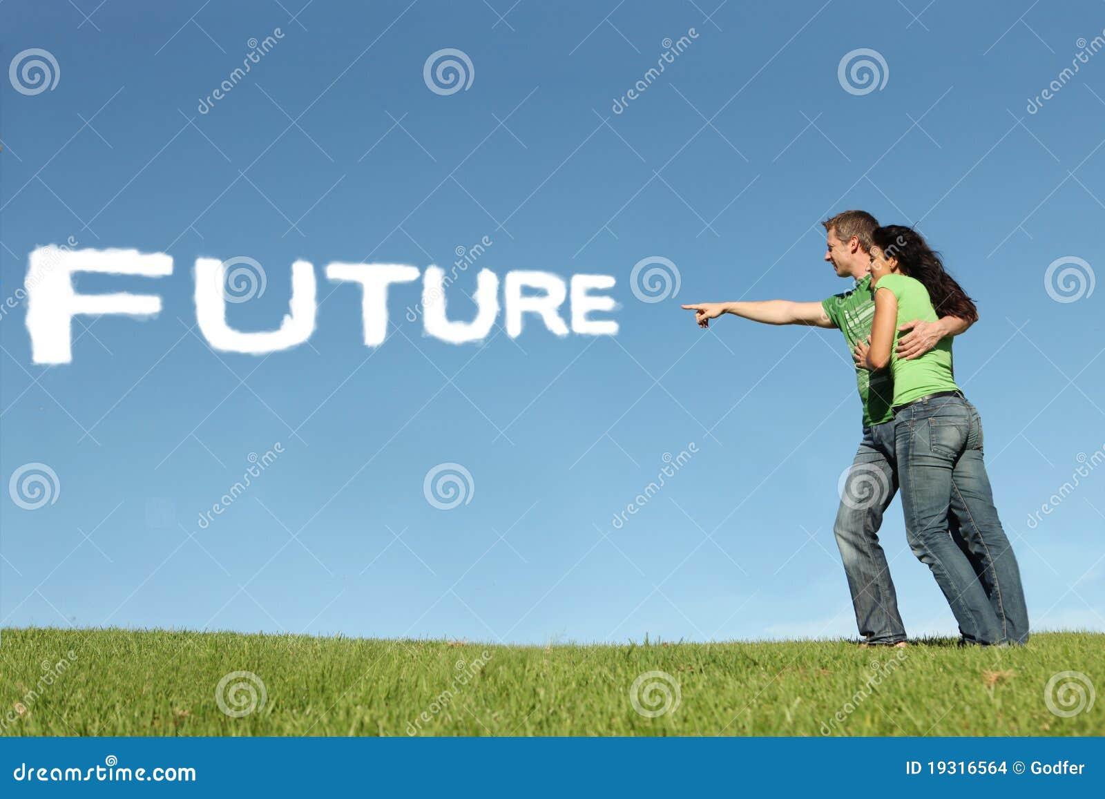 Esperanza del futuro