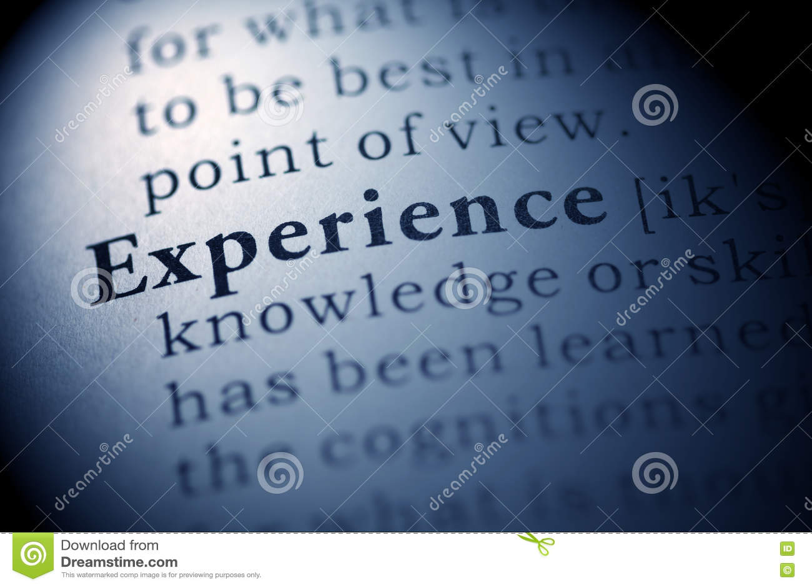 Esperienza
