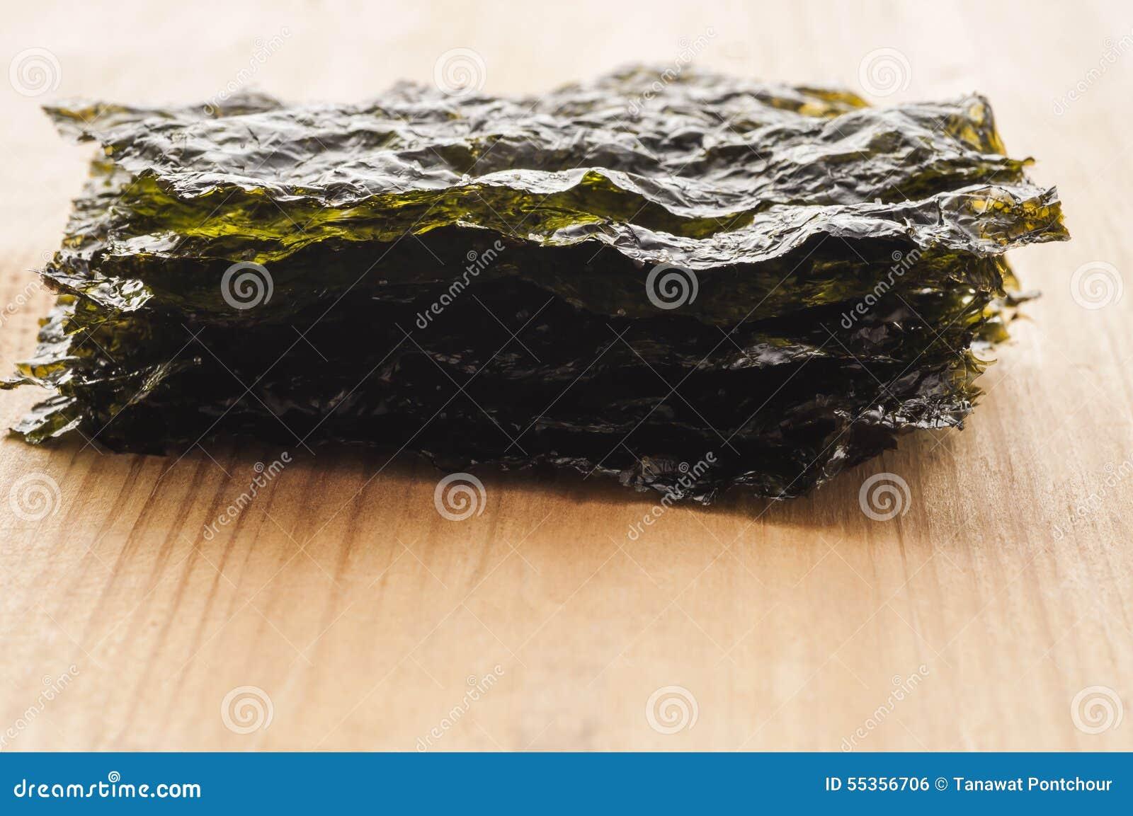 Esperta alga