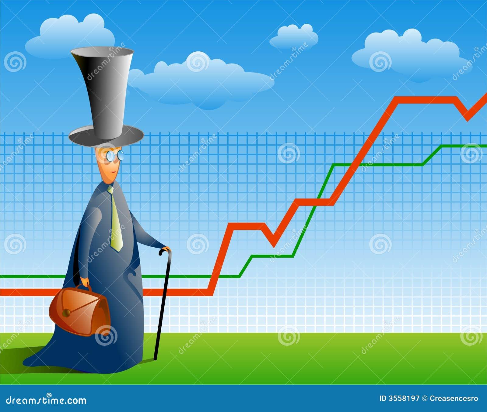 Esperto nel mercato azionario
