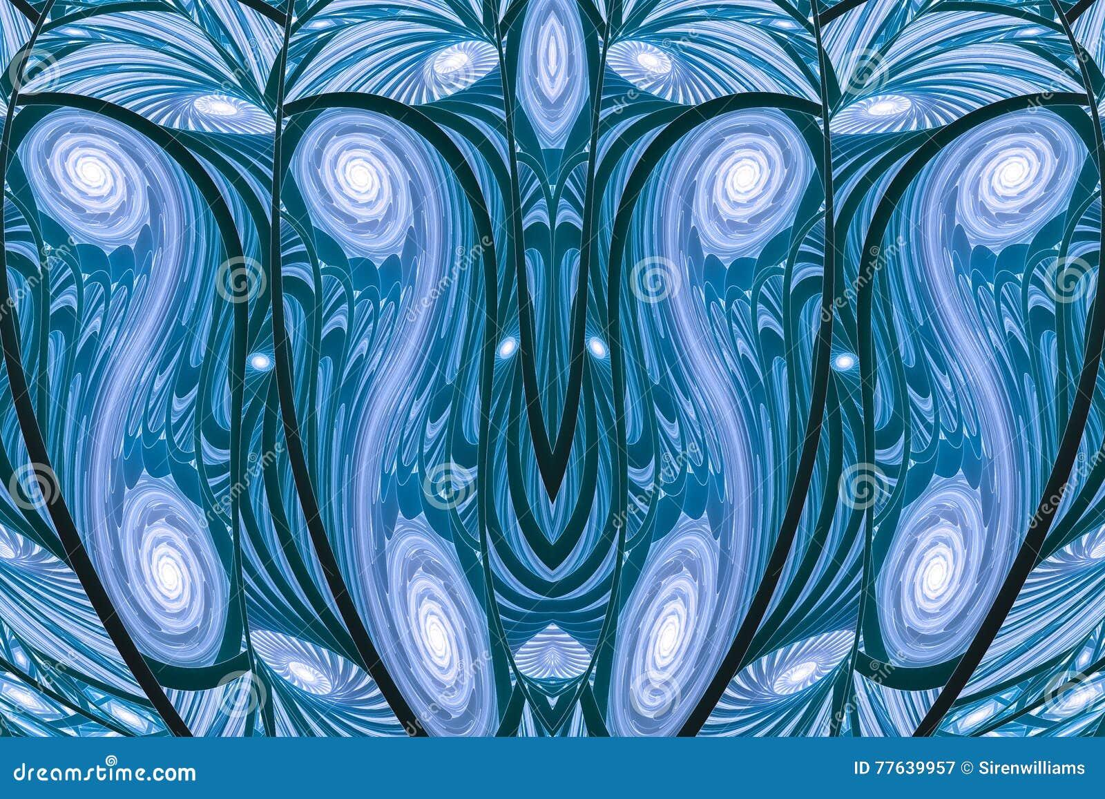 Espirales de la fantasía