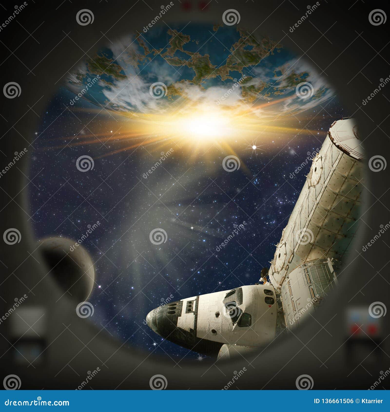 Esplorazione umana di terra come il pianeta straniero