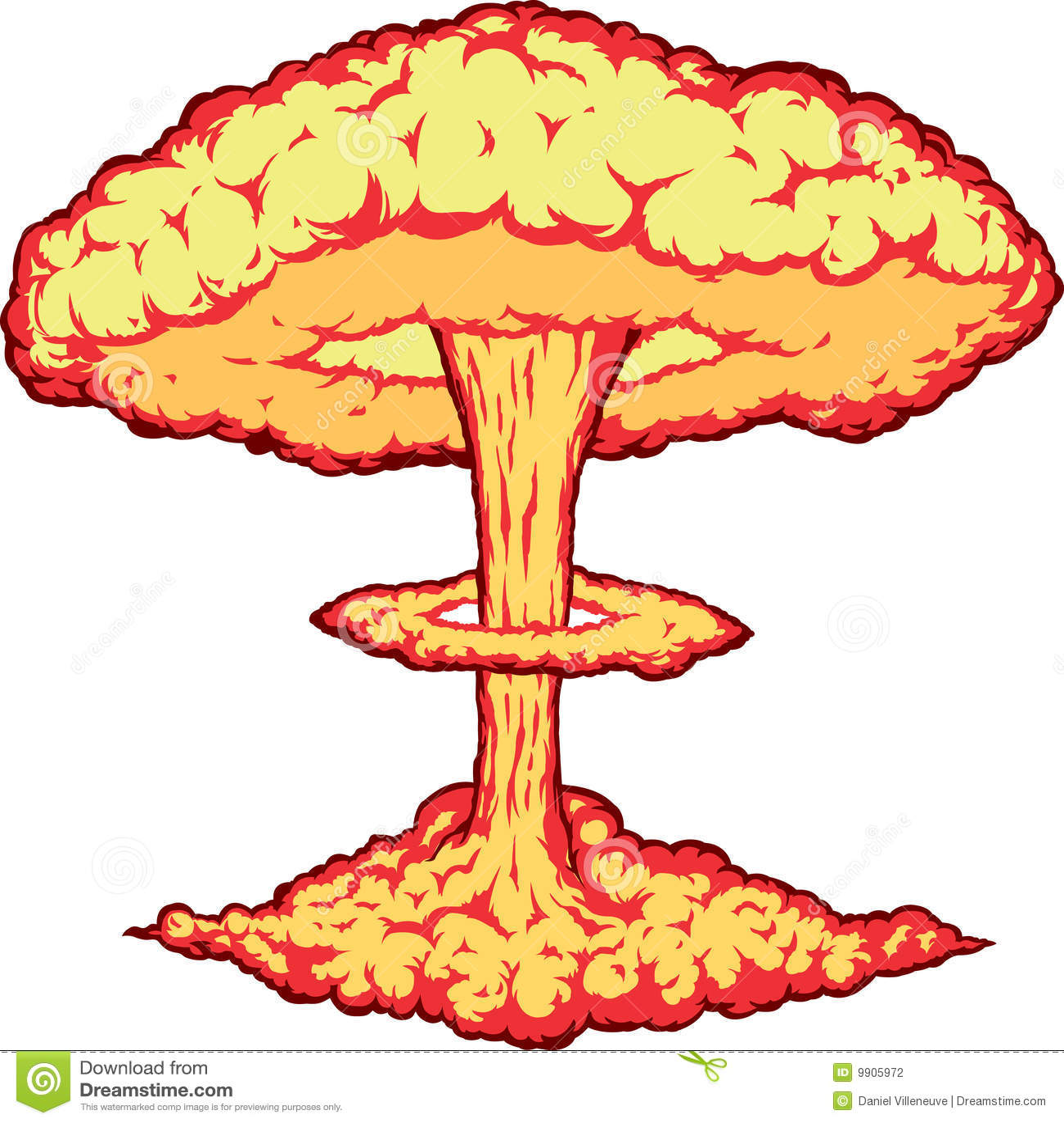 Esplosione nucleare