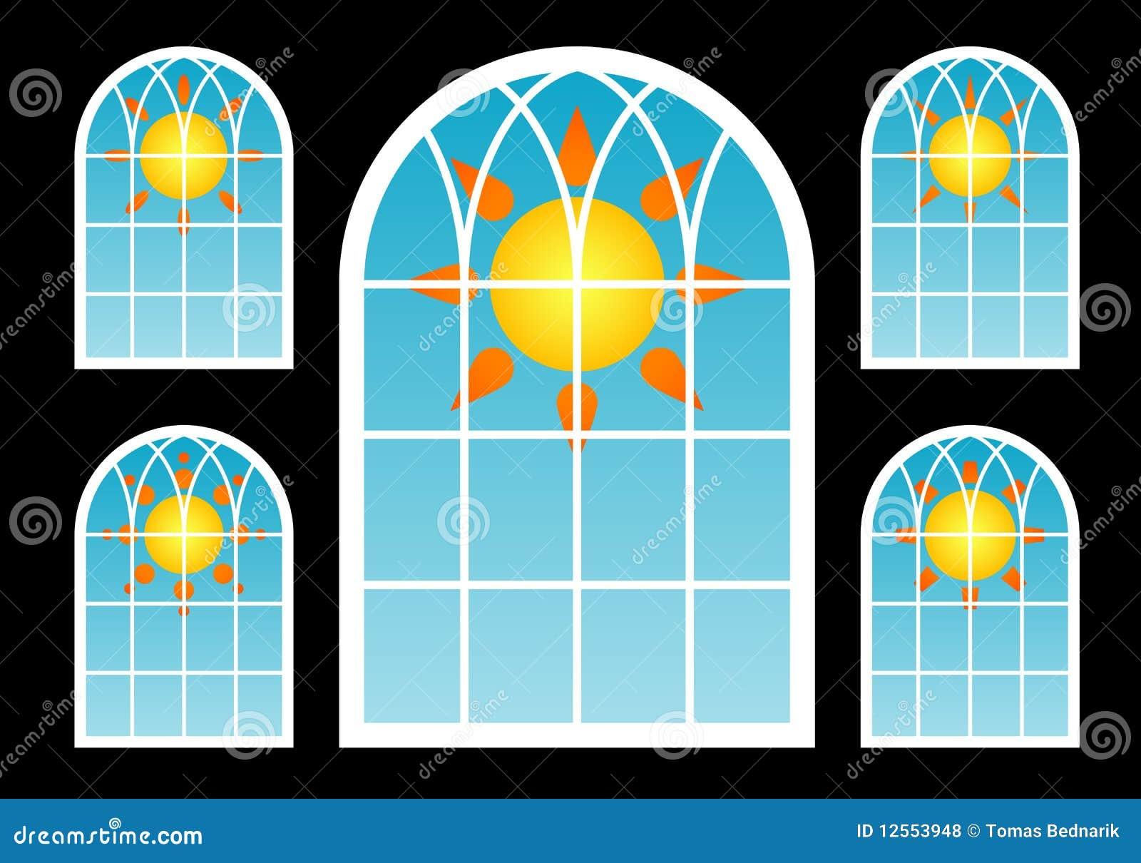 Espone al sole le finestre