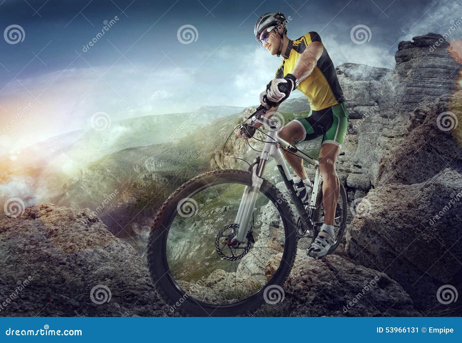 Esporte Bicicleta de montanha
