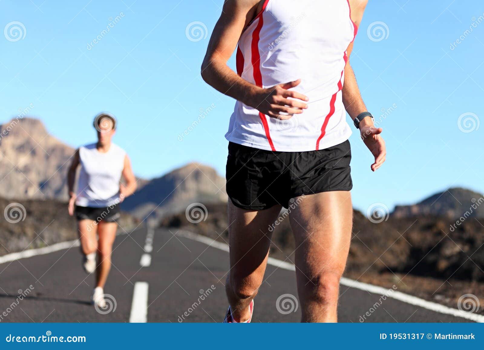 Esporte Running
