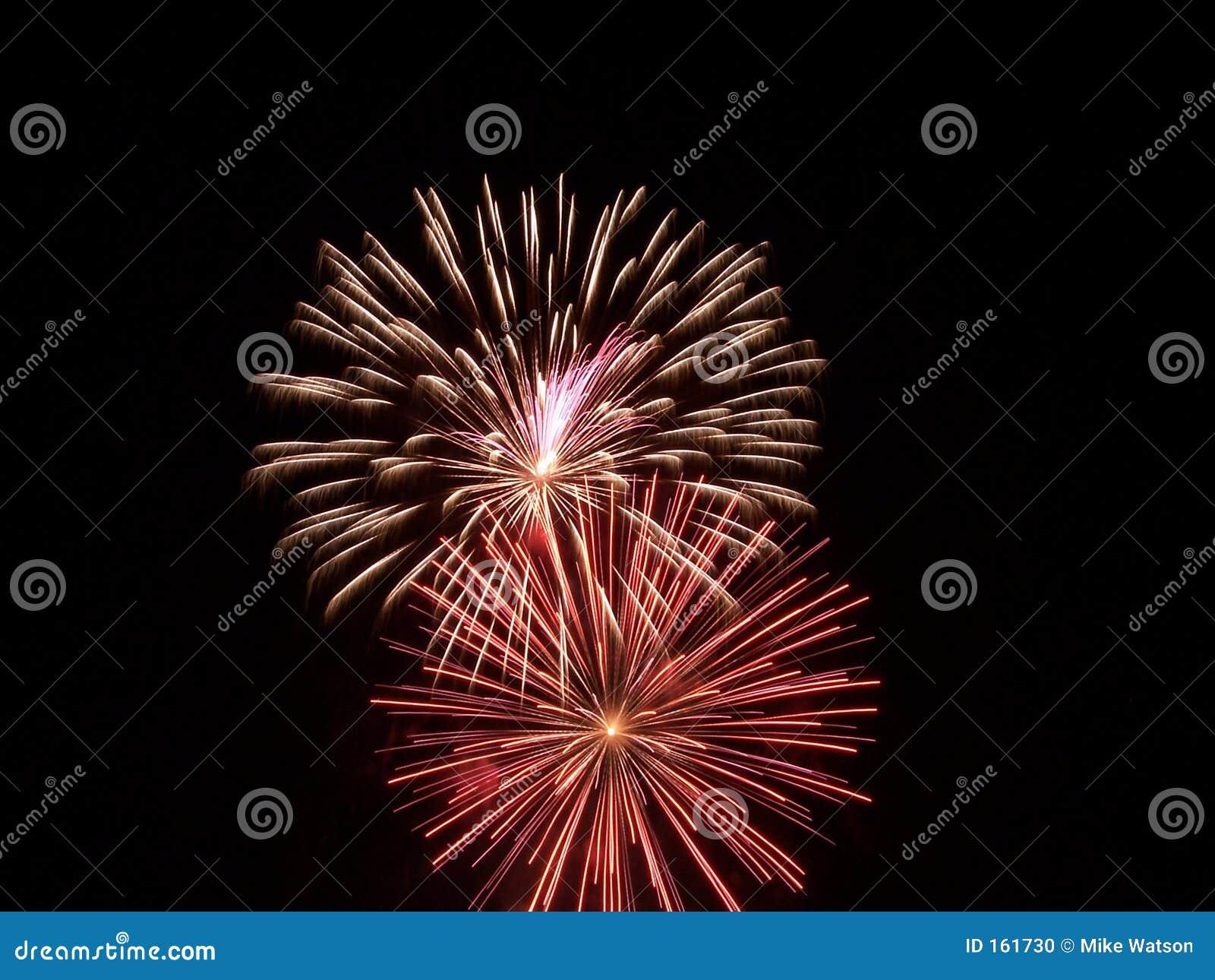 Esposizione III dei fuochi d artificio