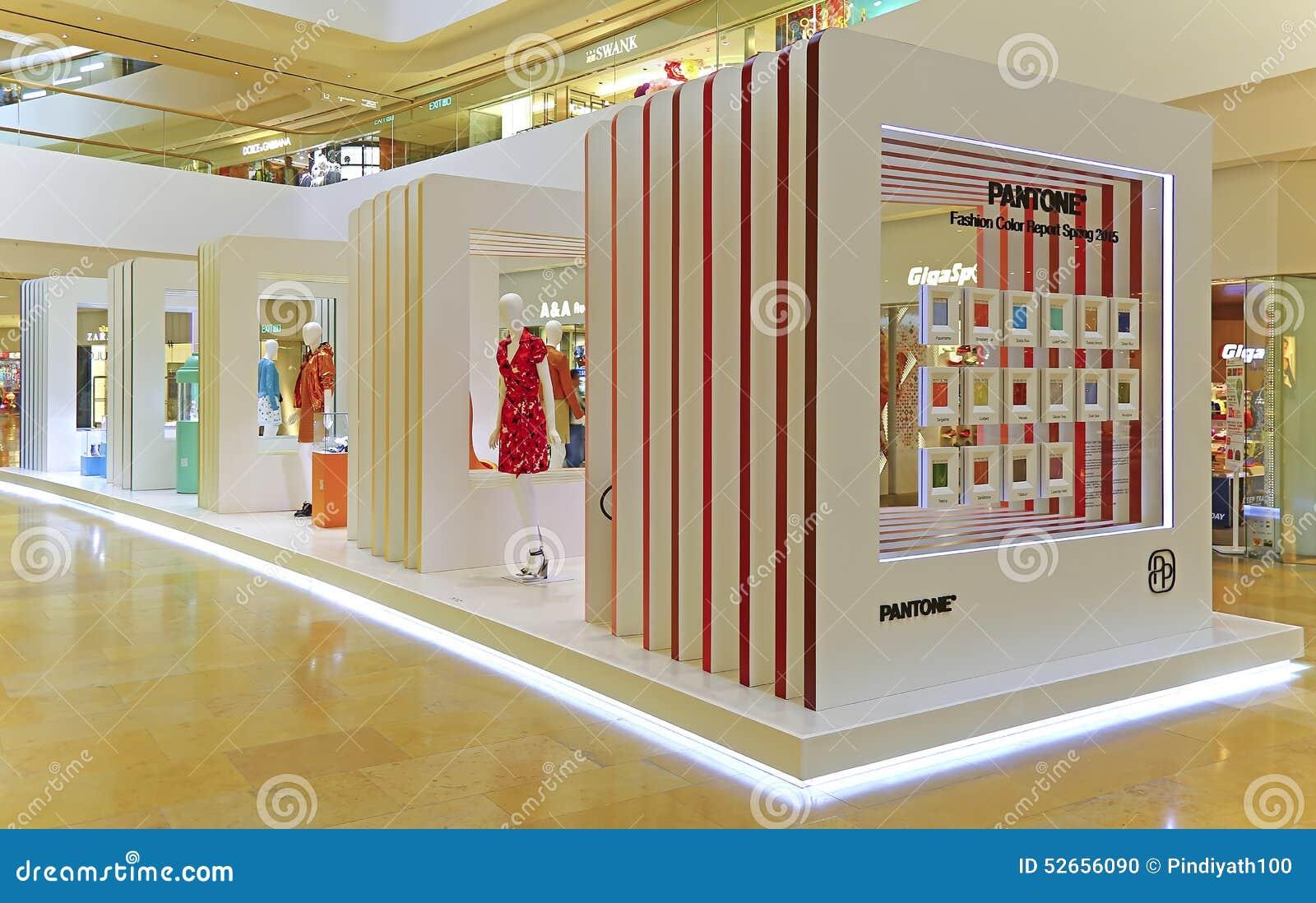 donna fabbrica varietà di disegni e colori Esposizione Pacifica Di Modo Di Pantone Del Posto, Hong Kong ...