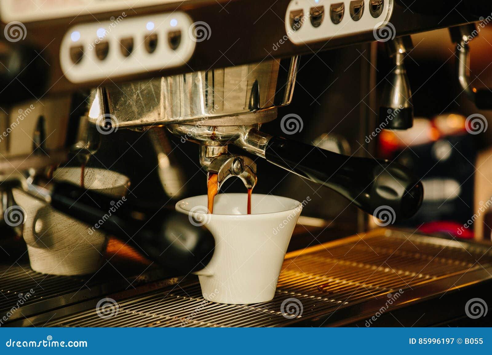 Espresso coffe cup