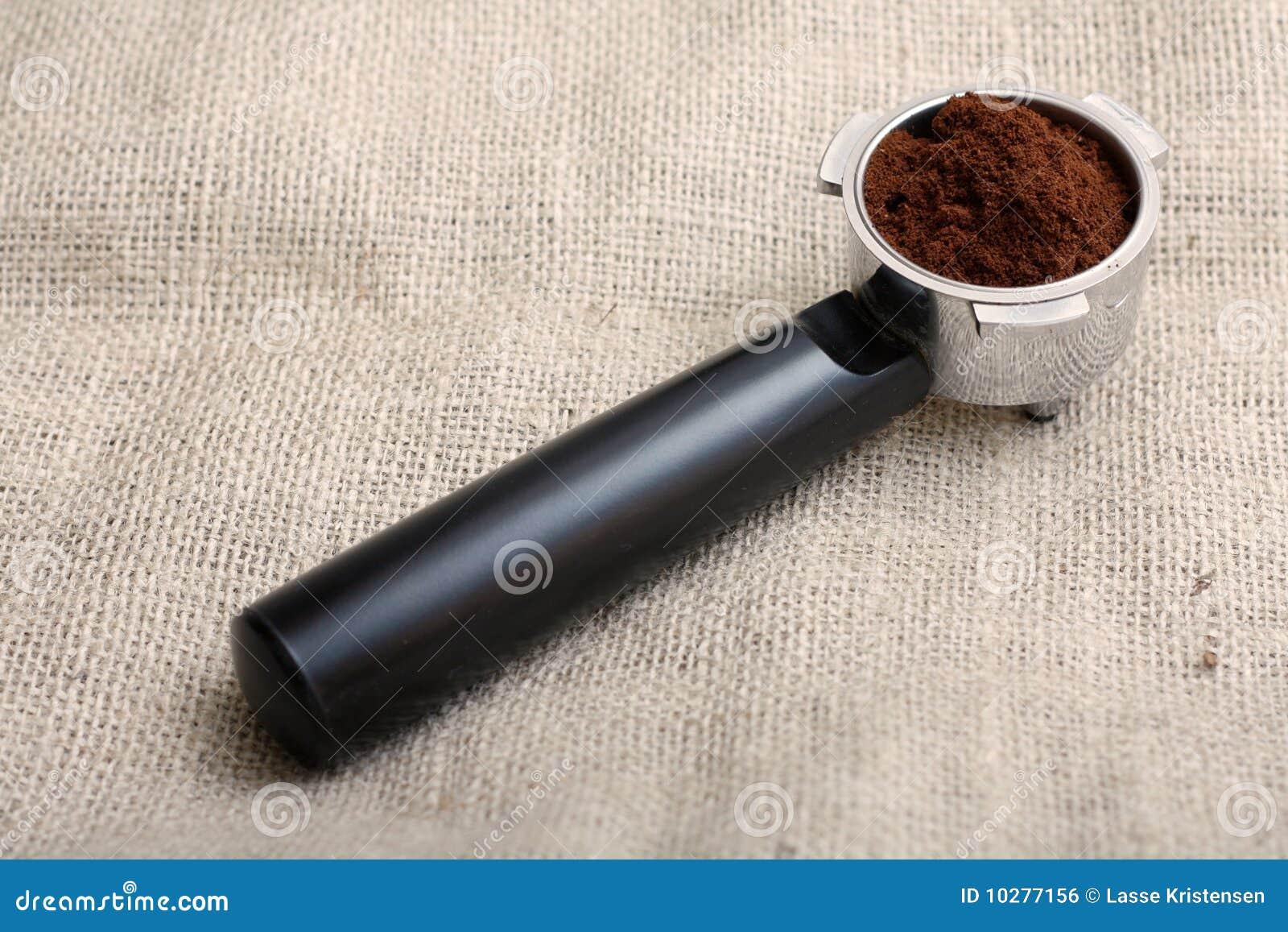 espresso machine handles