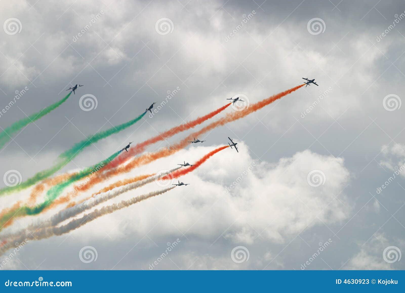Esquadrão italiano