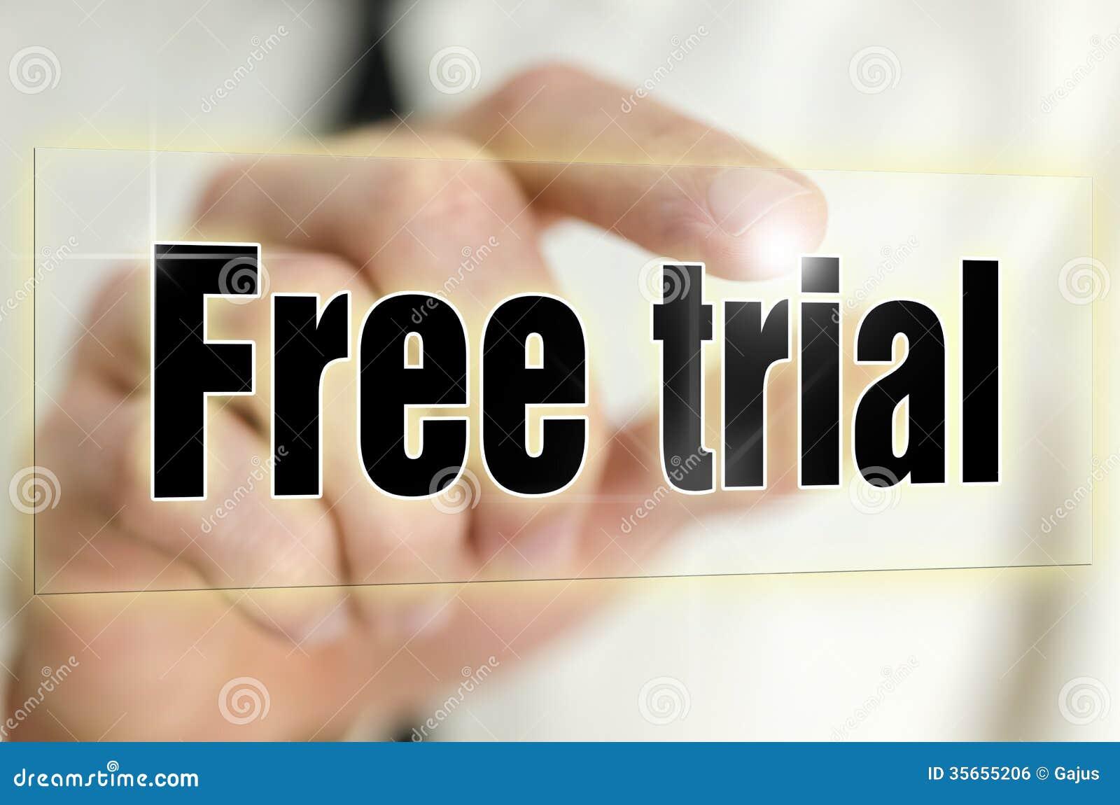 Essai gratuit