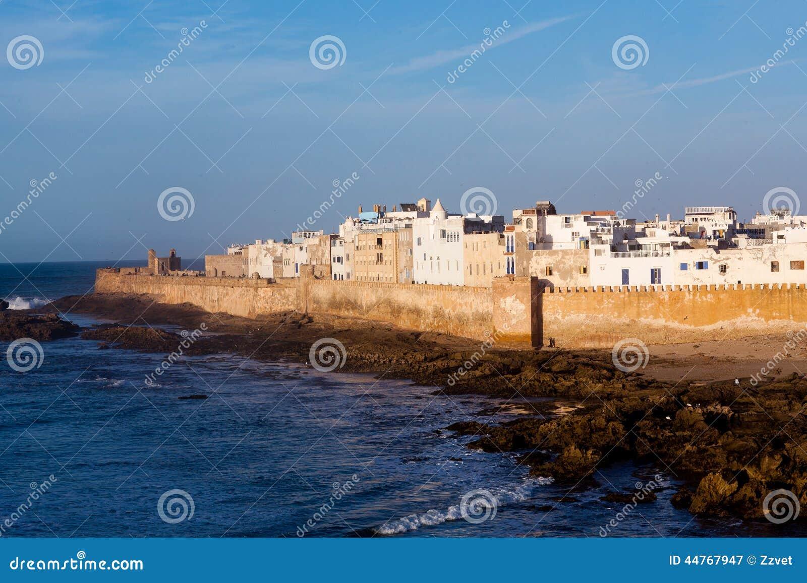Essaouira Morocco  city photos gallery : Essaouira Fortress, Morocco. Essaouira is a city in the western ...