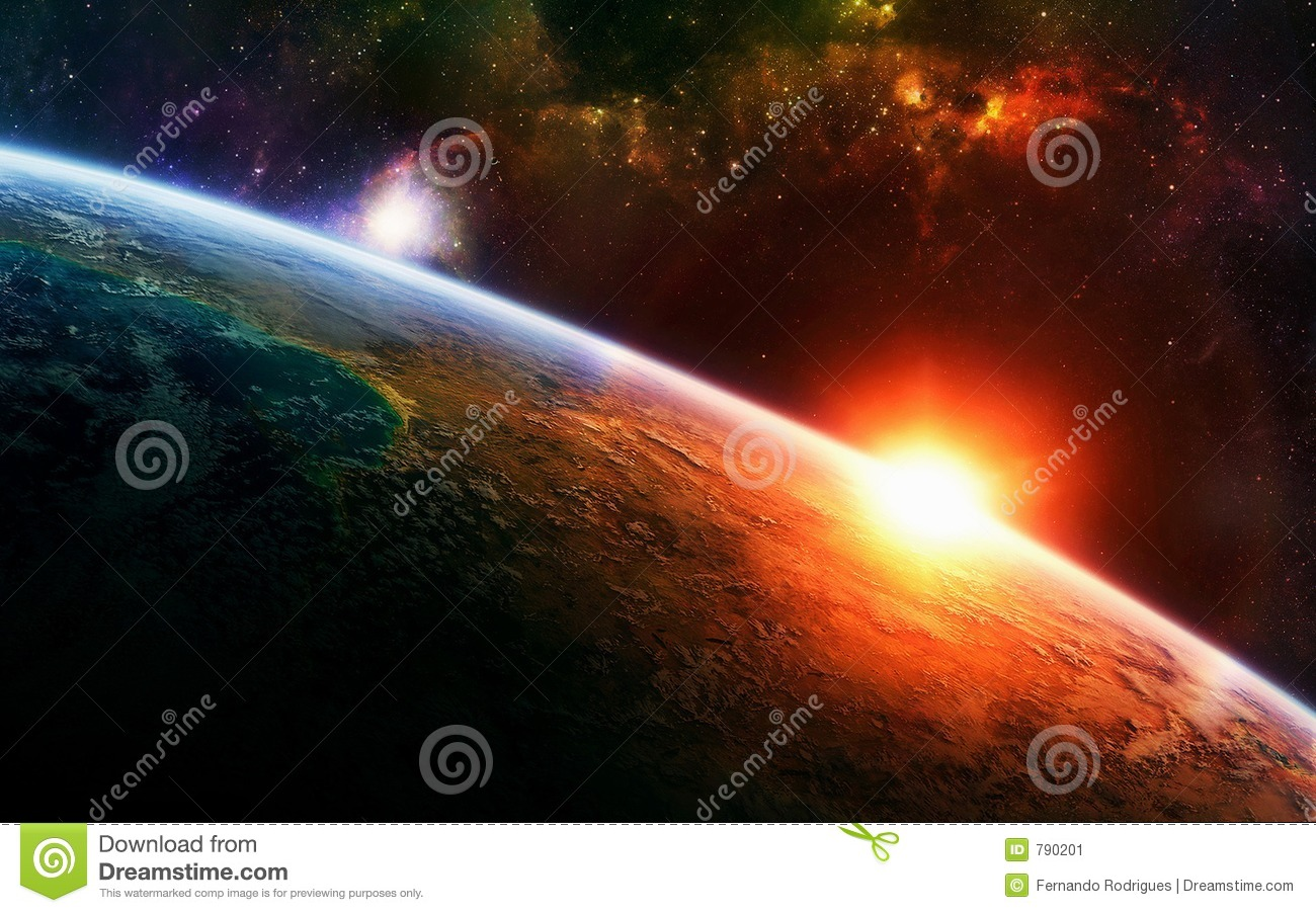 The essence of space