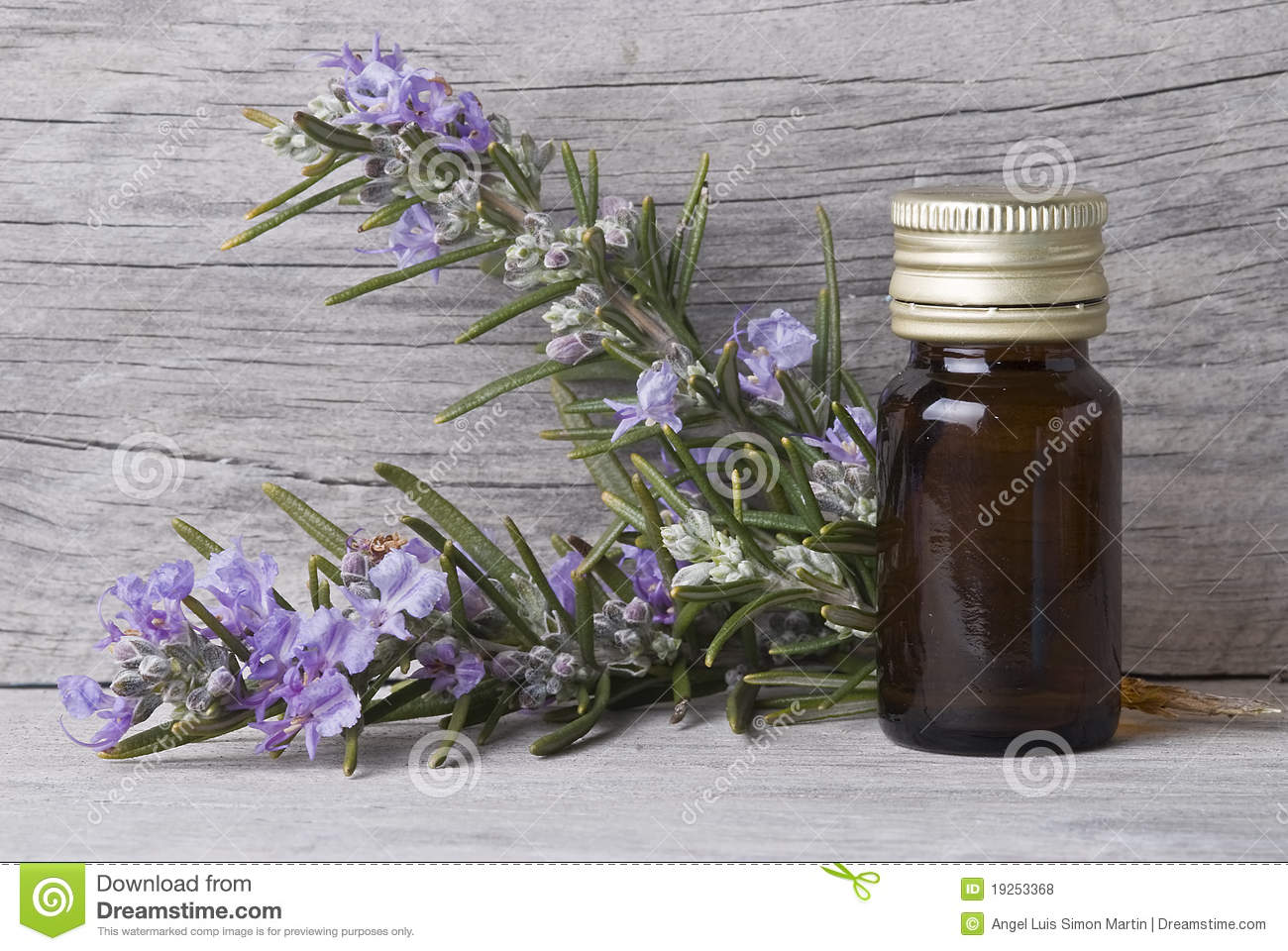 Essential Oil Stock Photo Image Of Green Health