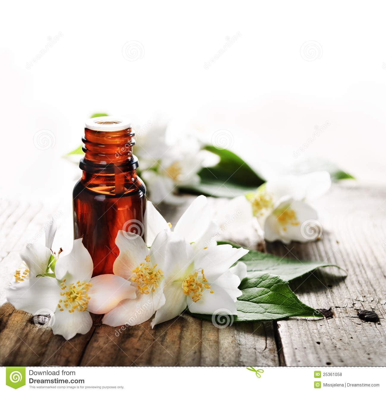 It is a picture of Handy Free Essential Oil
