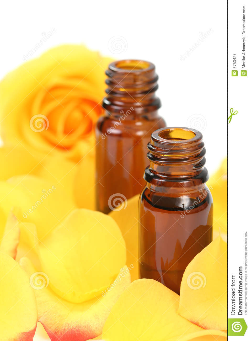Essential Oil Royalty Free Stock Photography Image 6753427
