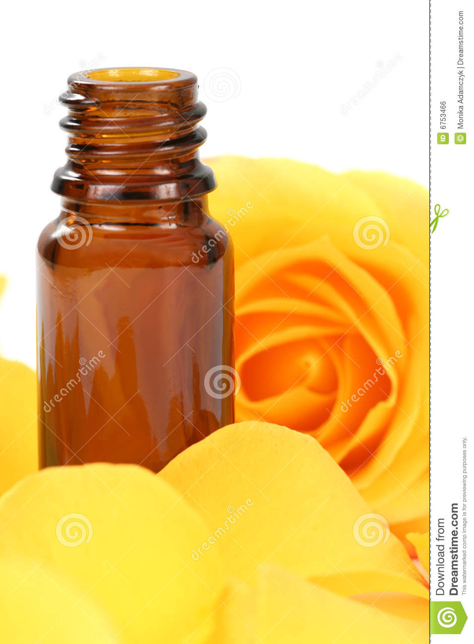 Essential oil royalty free stock image image 6753466 - Rose essential oil business ...
