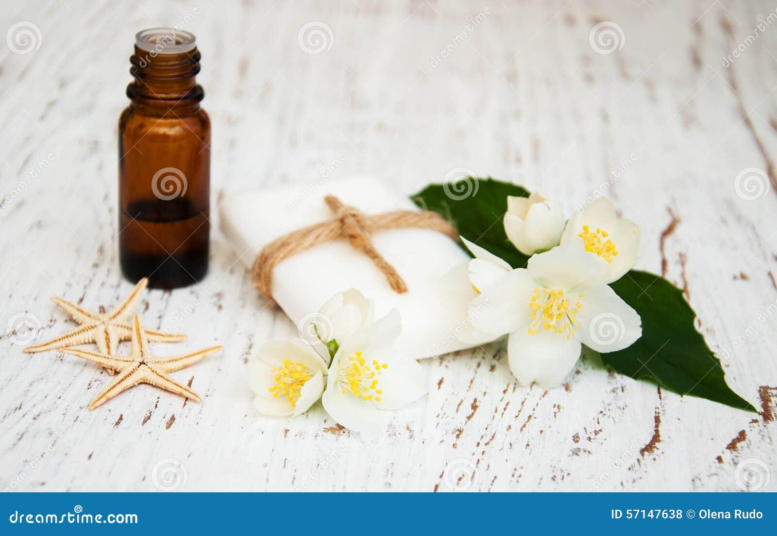 Jasmine Flower Soap Stock Photos Download 363 Images