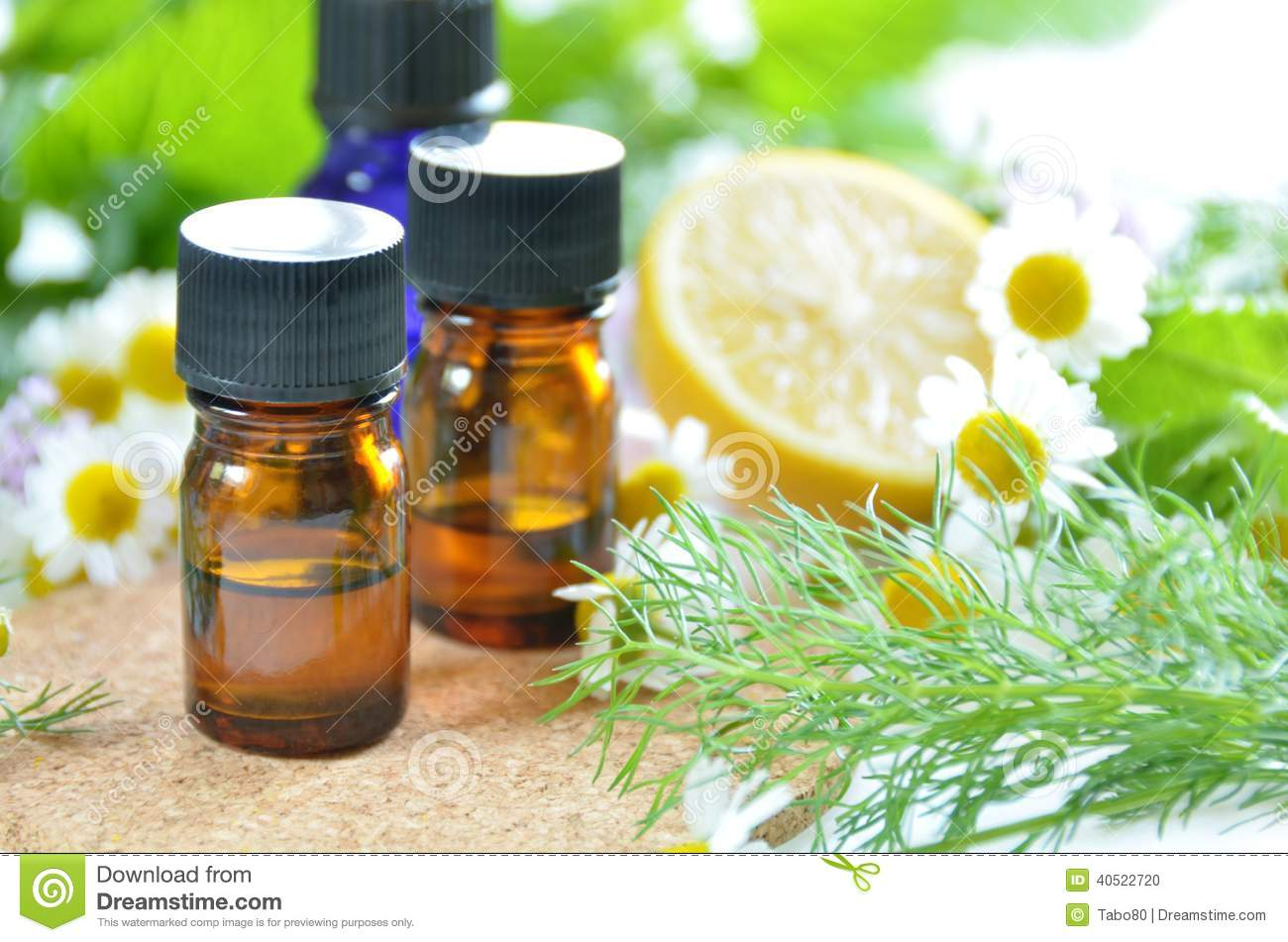 how to make essential oils from flowers