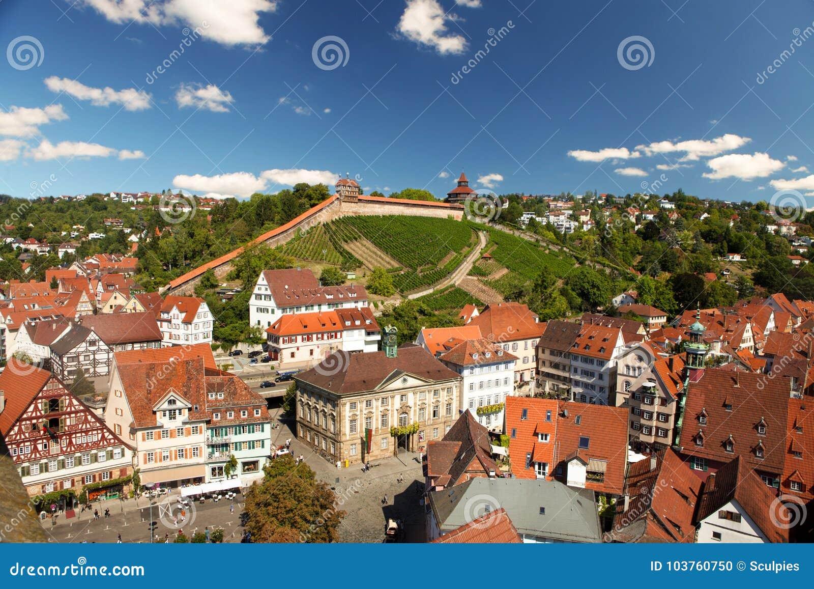 101bc943f117bd Esslingen Am Neckar