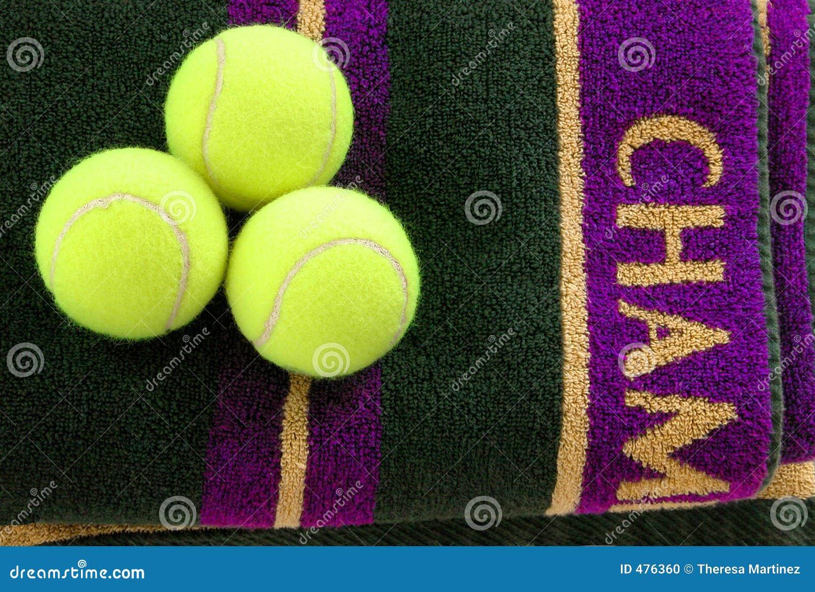 Essuie-main de championnat