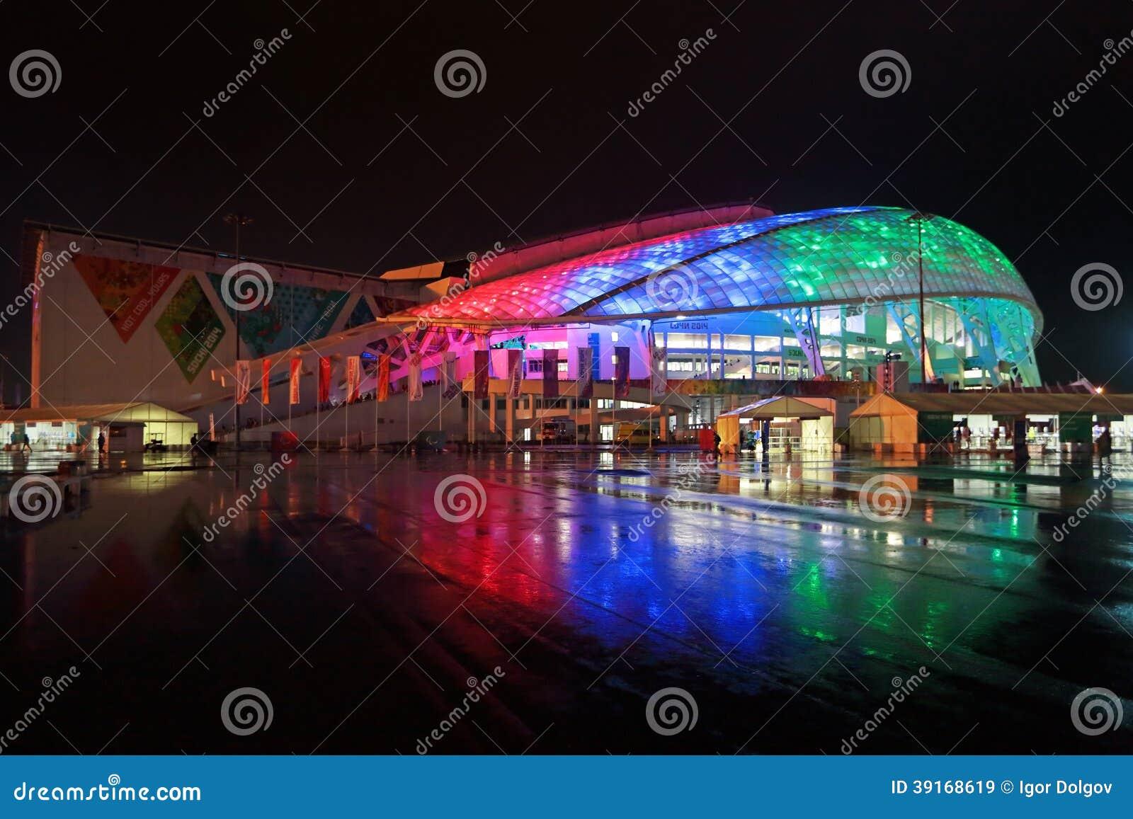 Estádio de Fisht Olimpic