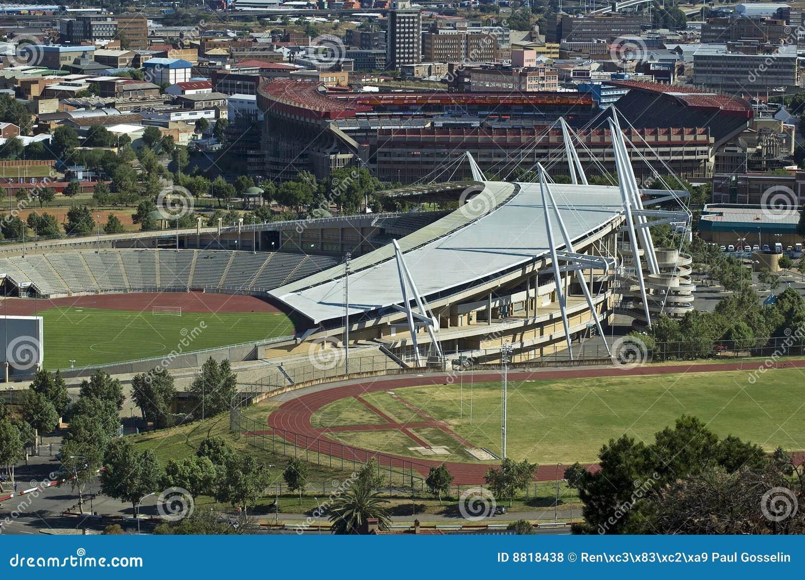 Estádios de Joanesburgo