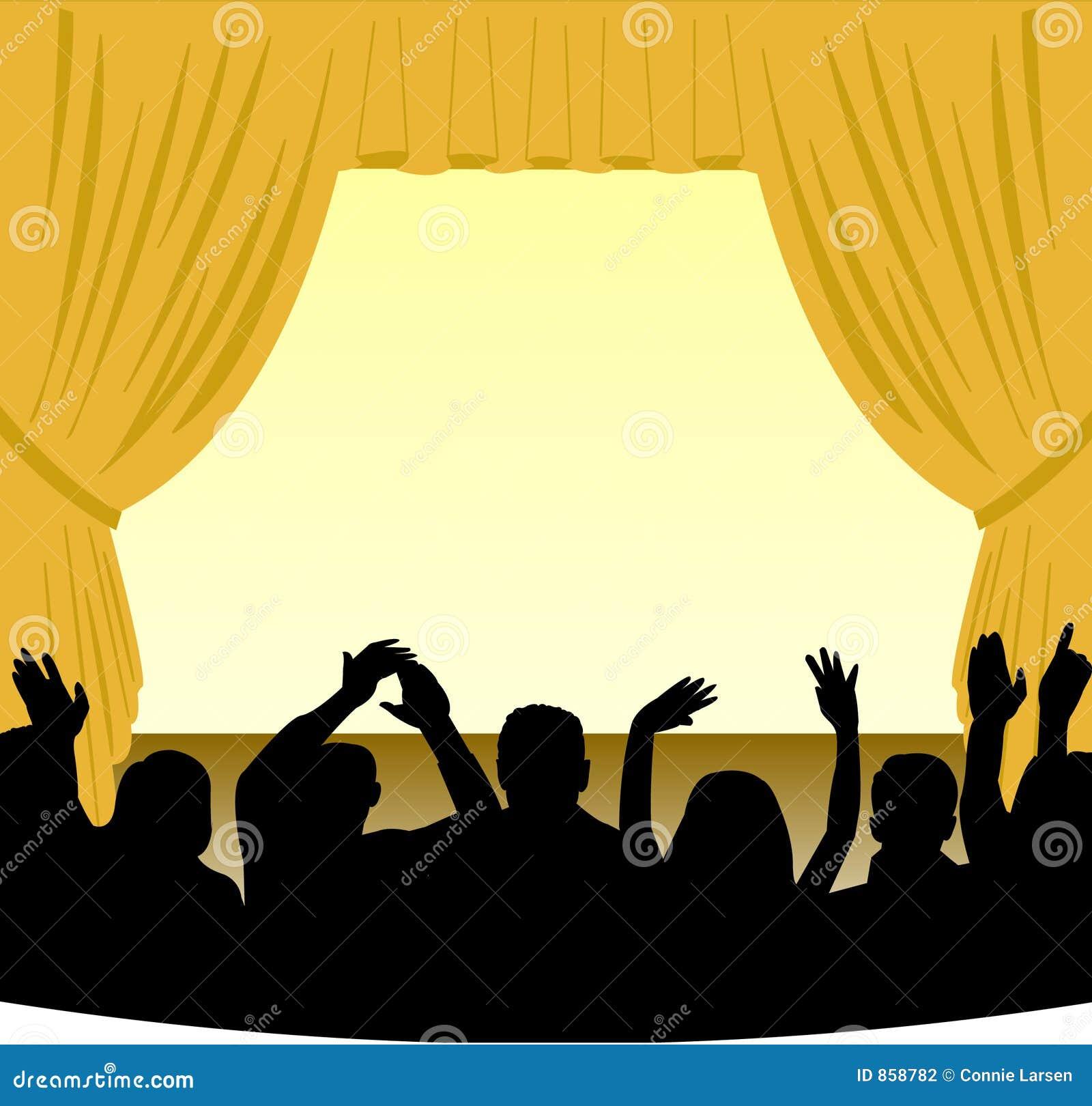 Estágio e audiência