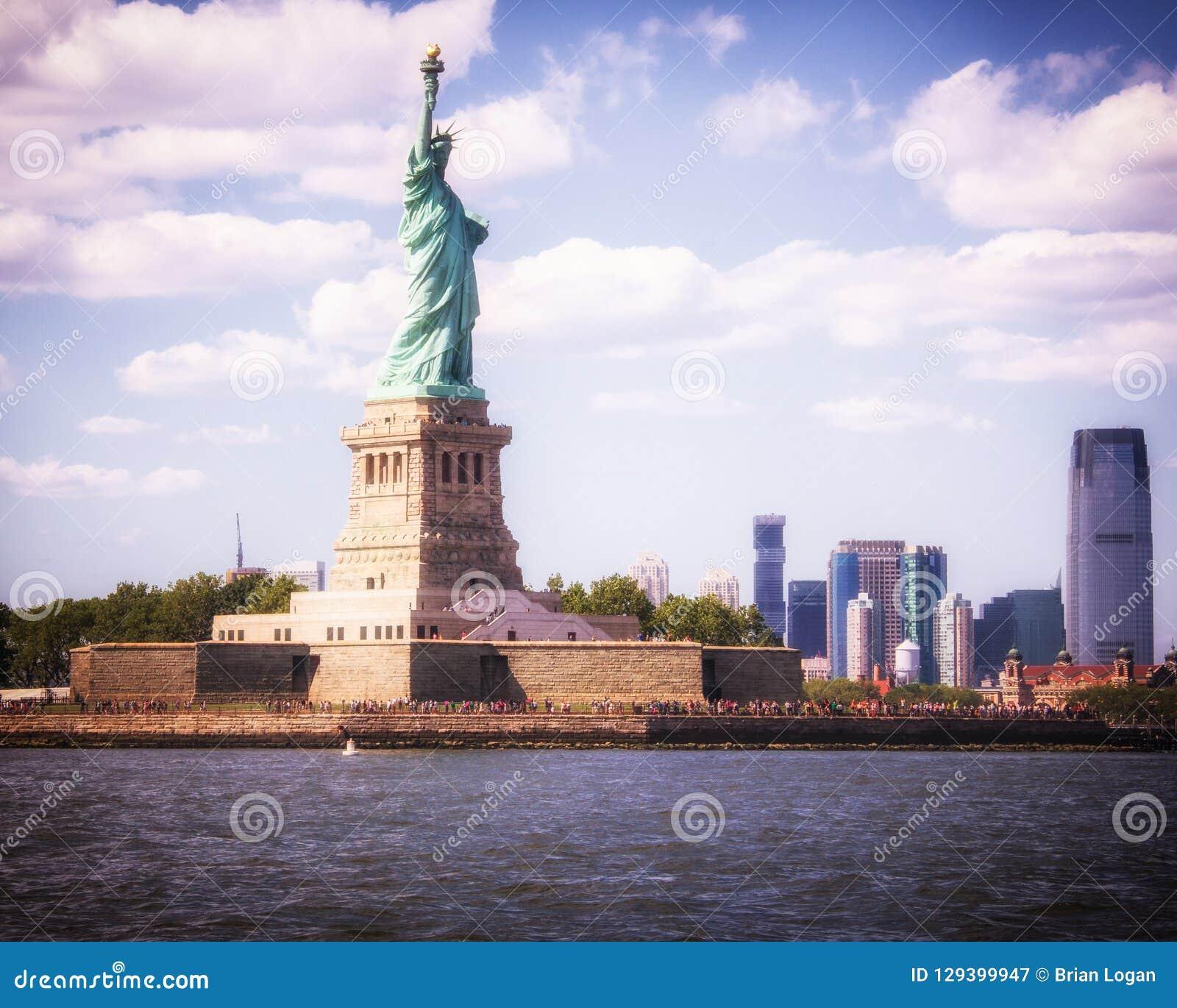 Estátua da liberdade, New York, NY