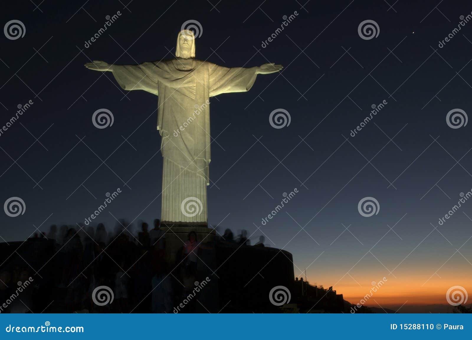 Estátua de Christ