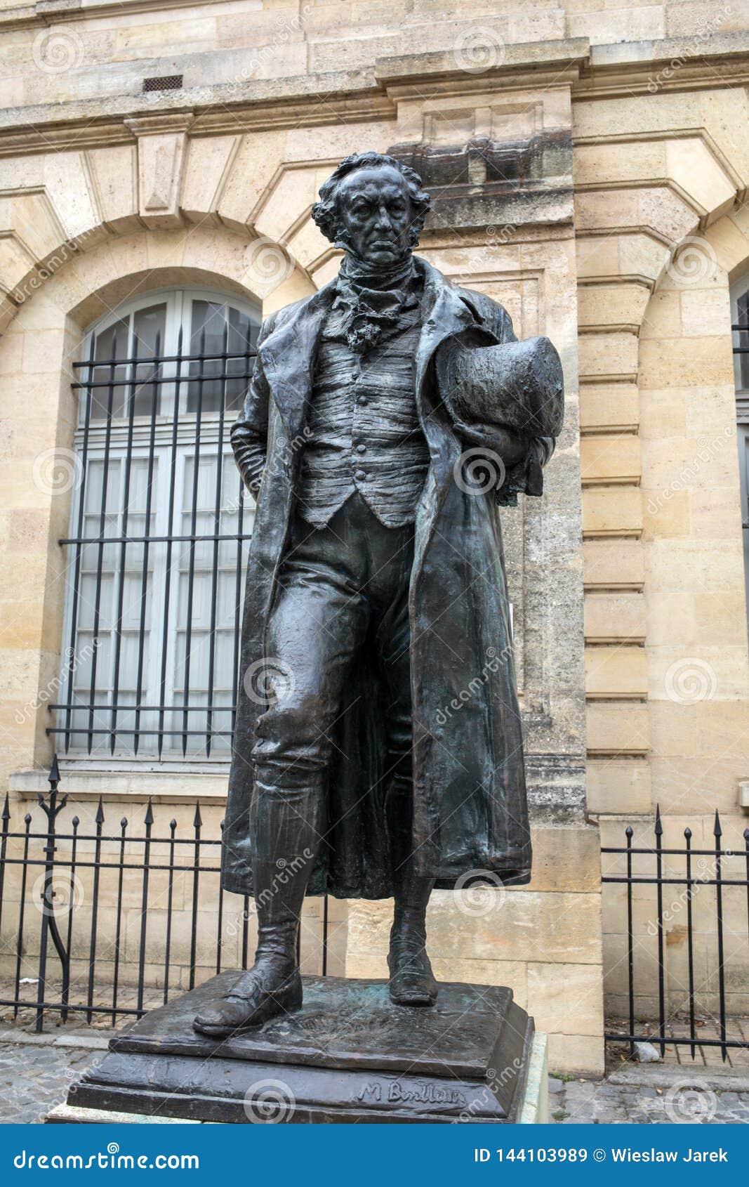 Estátua de Francisco Goya