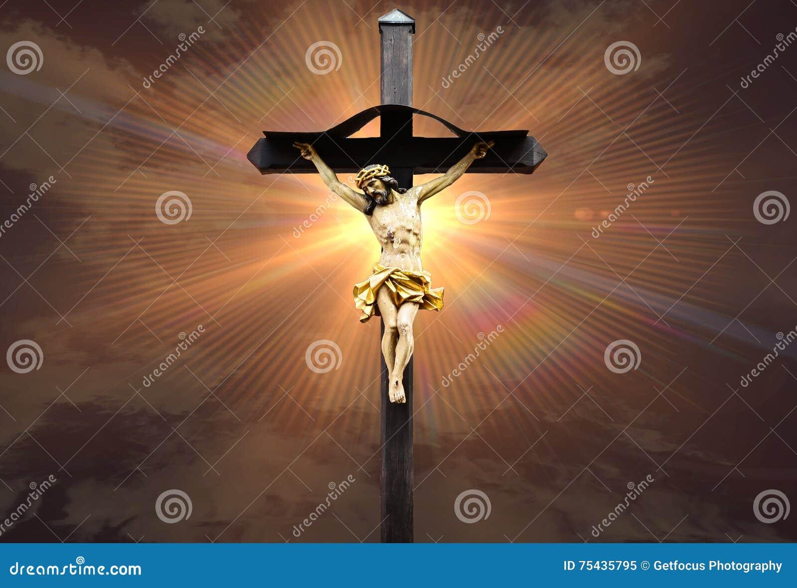 Estátua de Jesus Christ