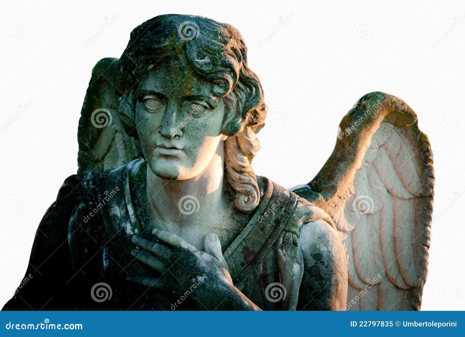 Estátua do anjo
