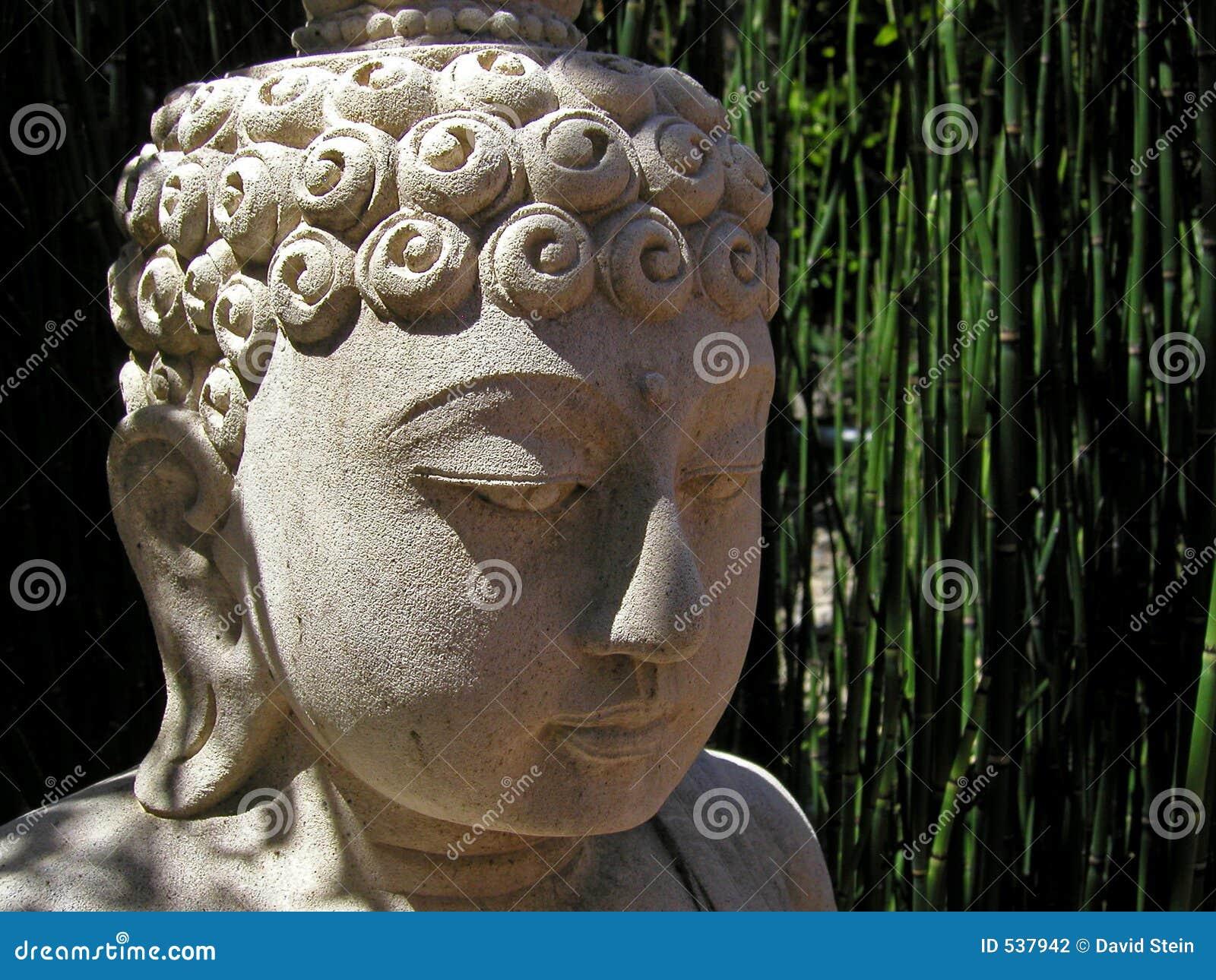 Estátua do Balinese