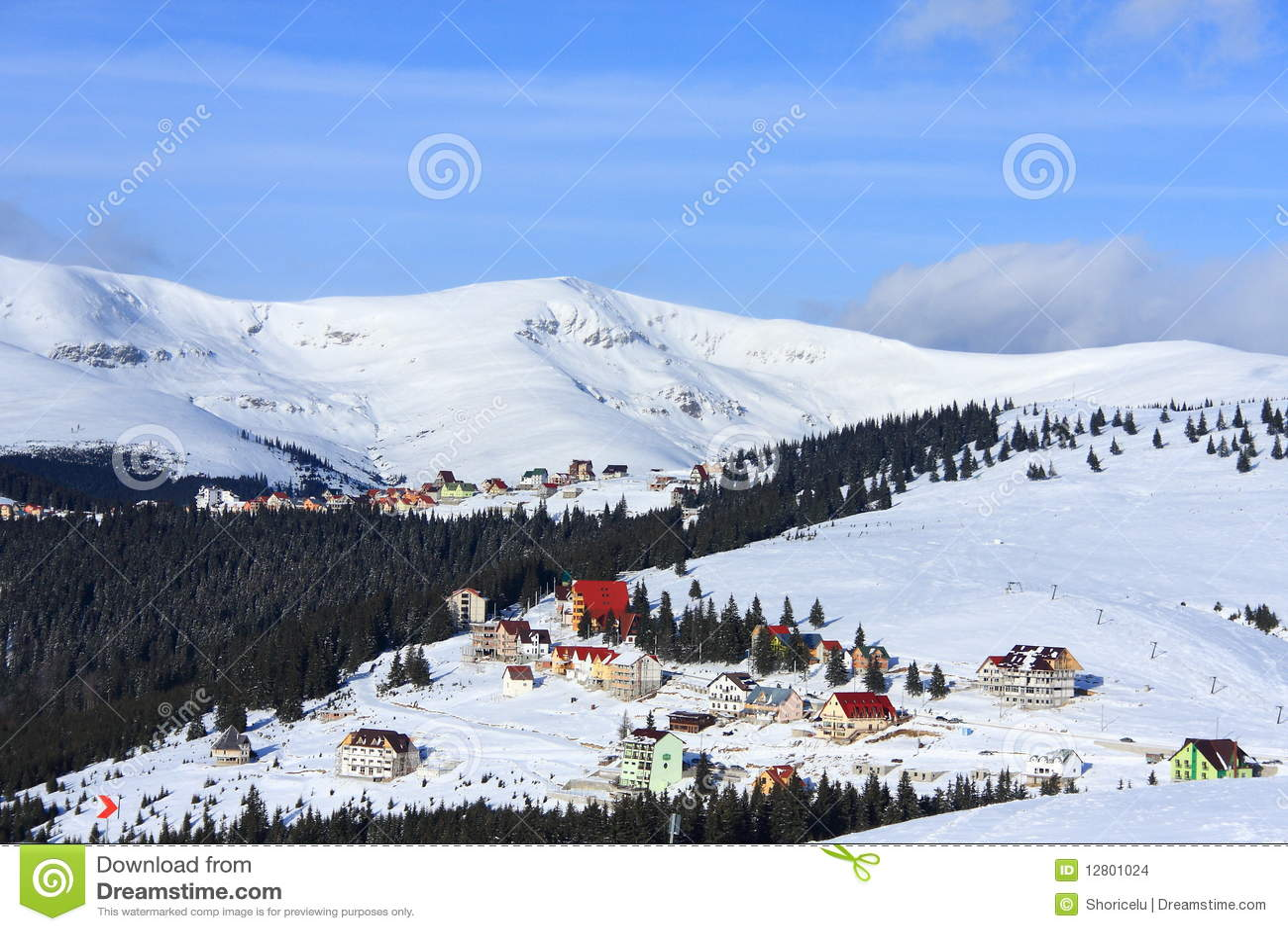 Estância de esqui