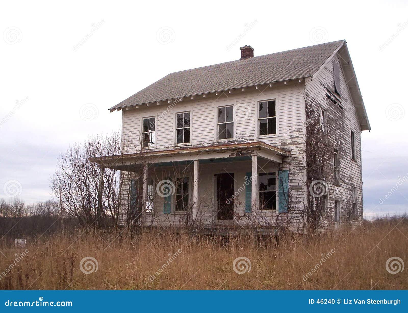 Esta casa velha