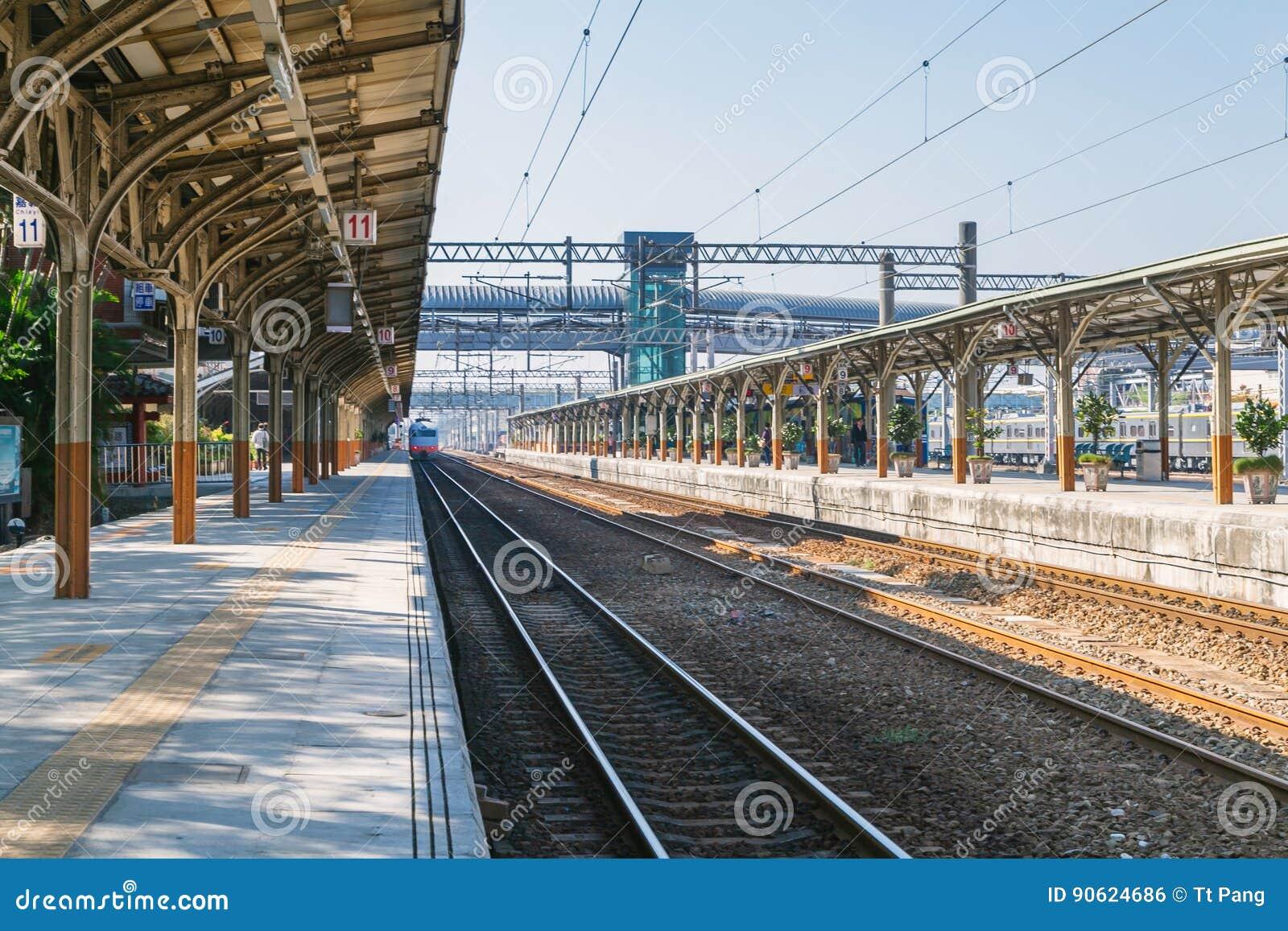 Estación de Taichung