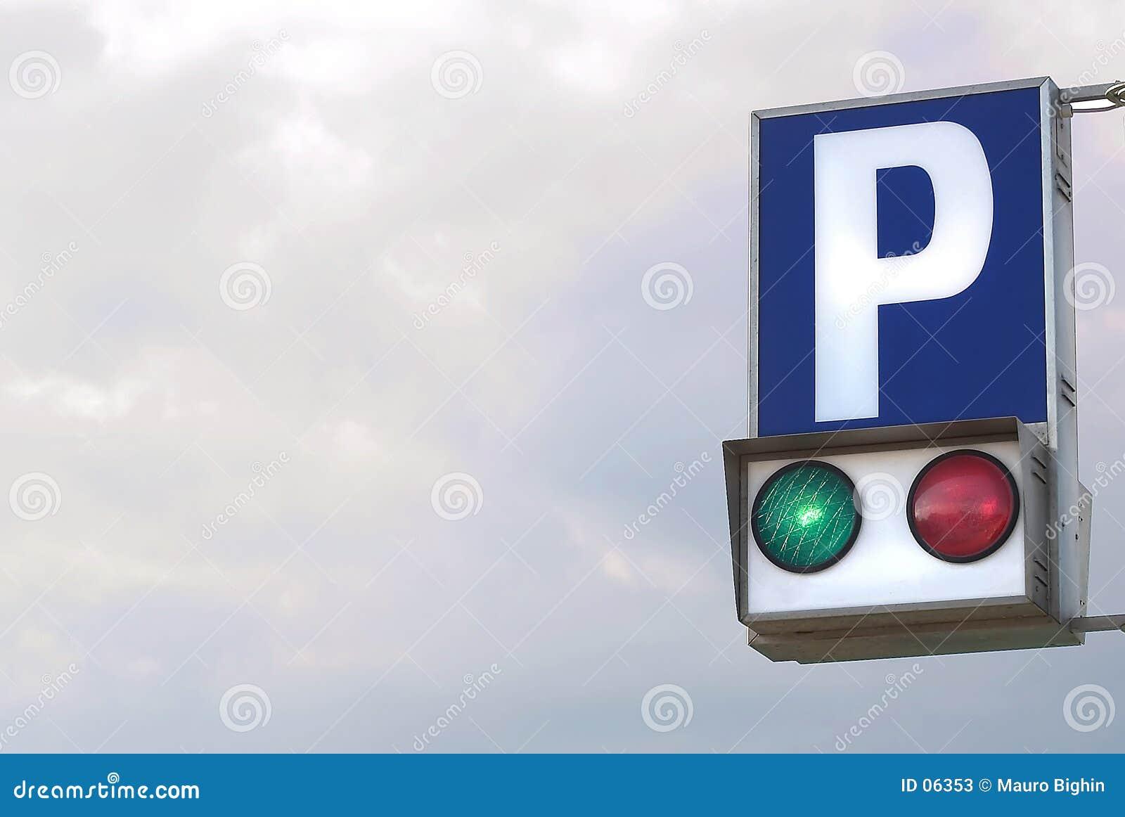 Estacionamento livre