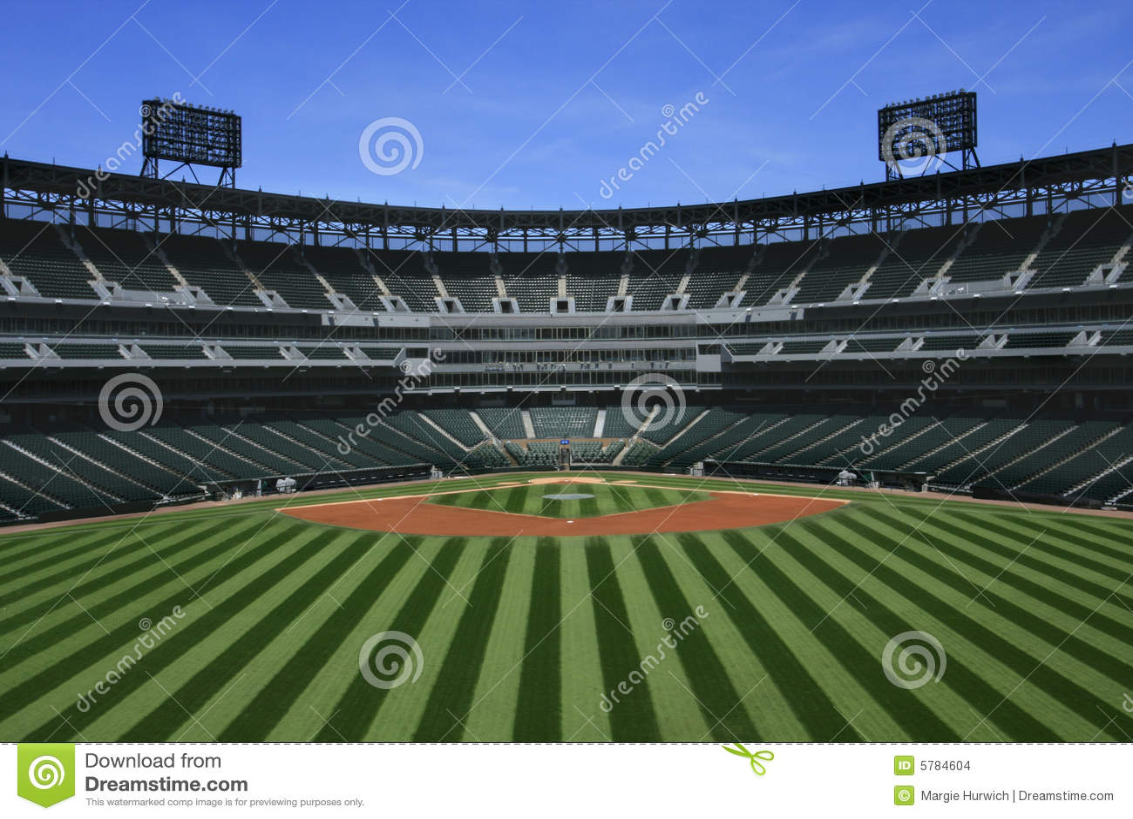 Estadio de béisbol