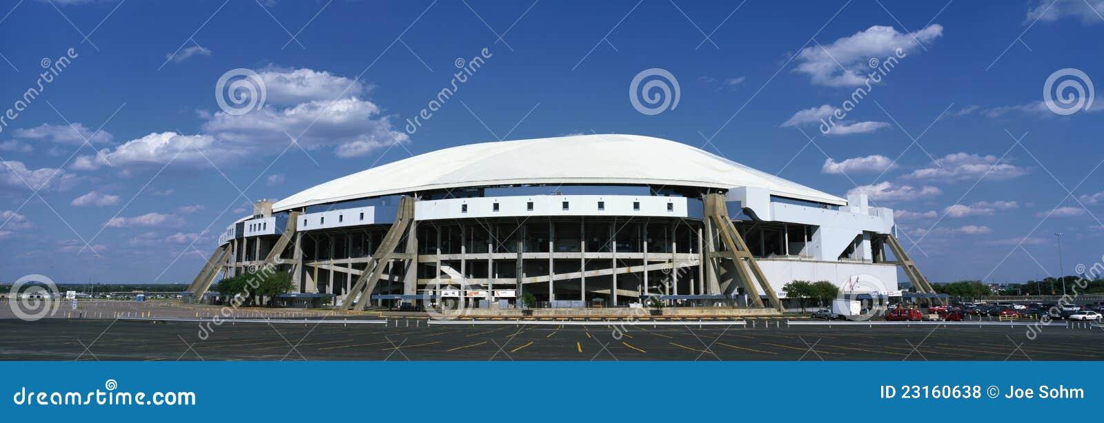 Estadio de Tejas