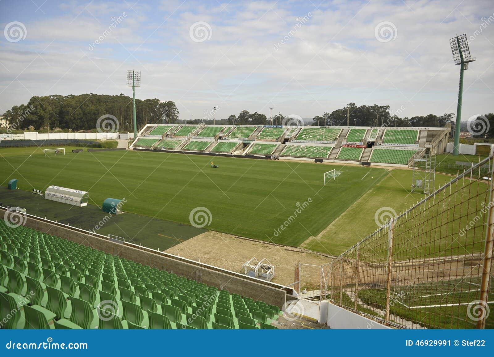Estadio Do Rio Ave Editorial Photo - Image: 46929991